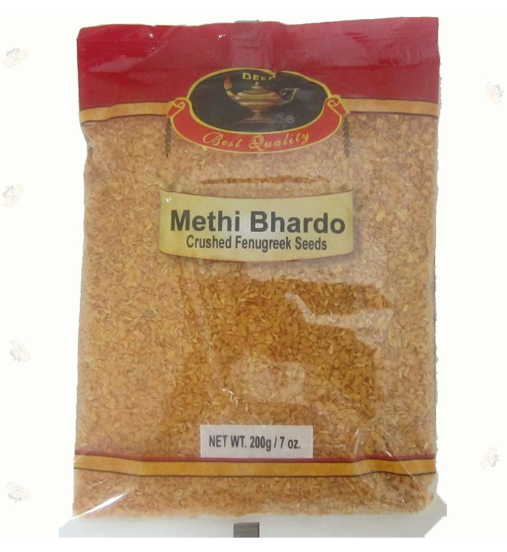 Methi Bhardo 7oz