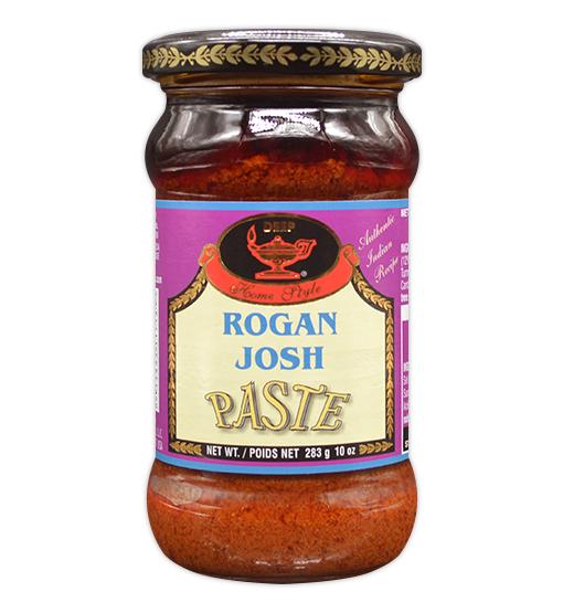 Rogan Josh Paste 10oz