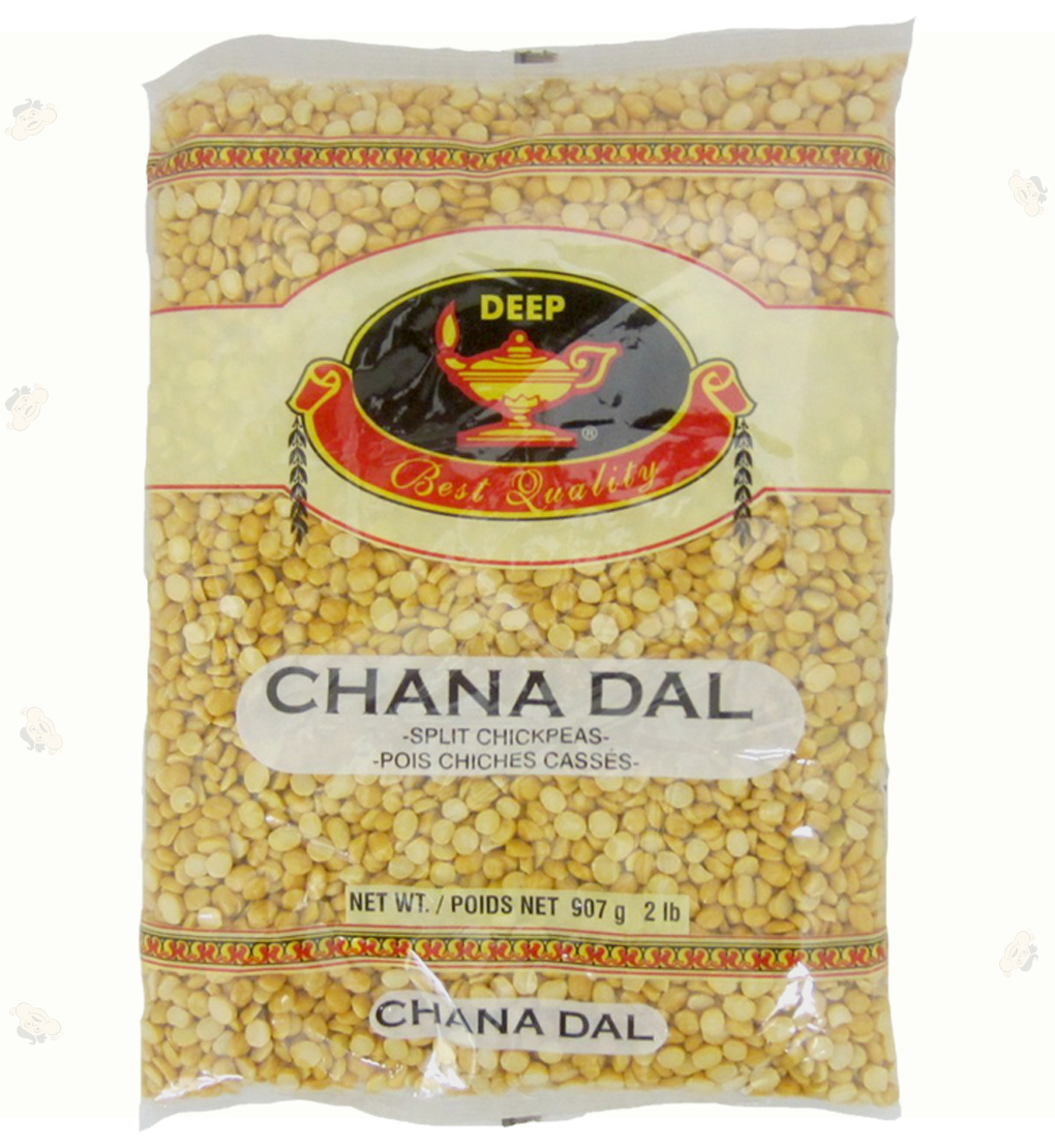 Chana Dal 2 lb