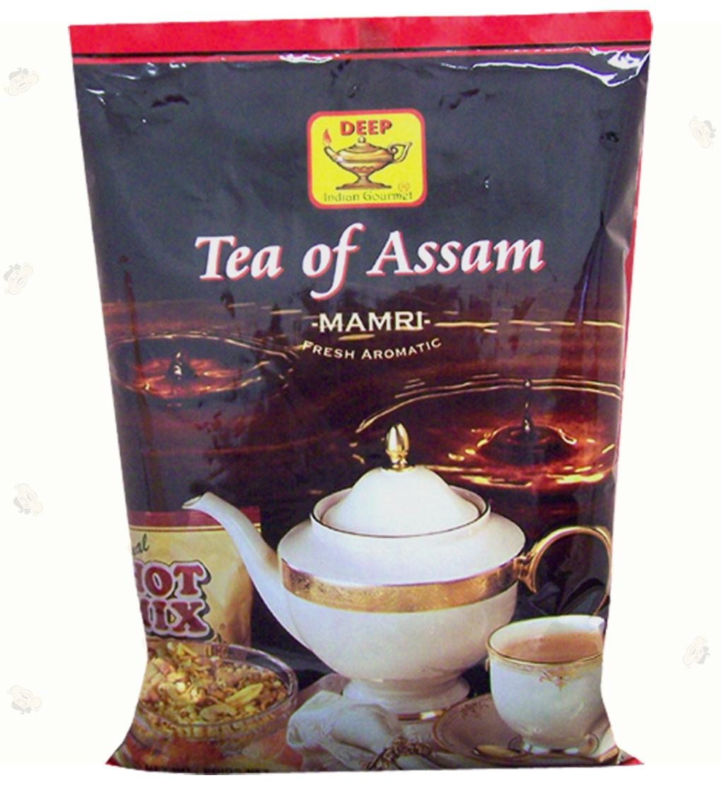 Assam Tea 14.1oz.