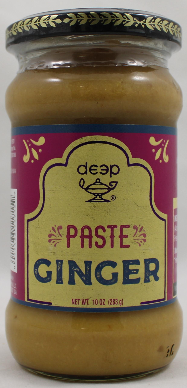 Ginger Paste 10oz