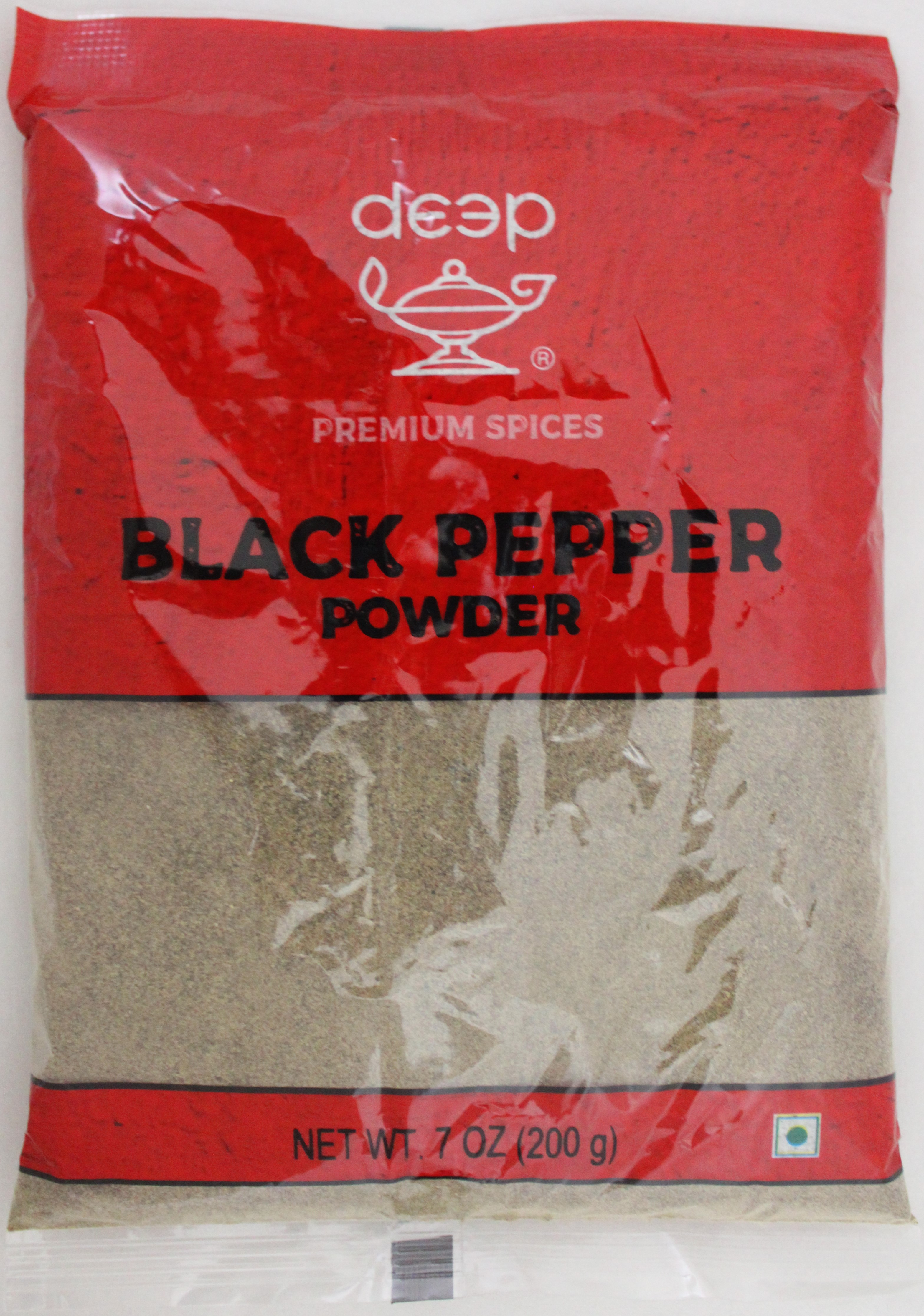 Black Pepper Powder 7oz
