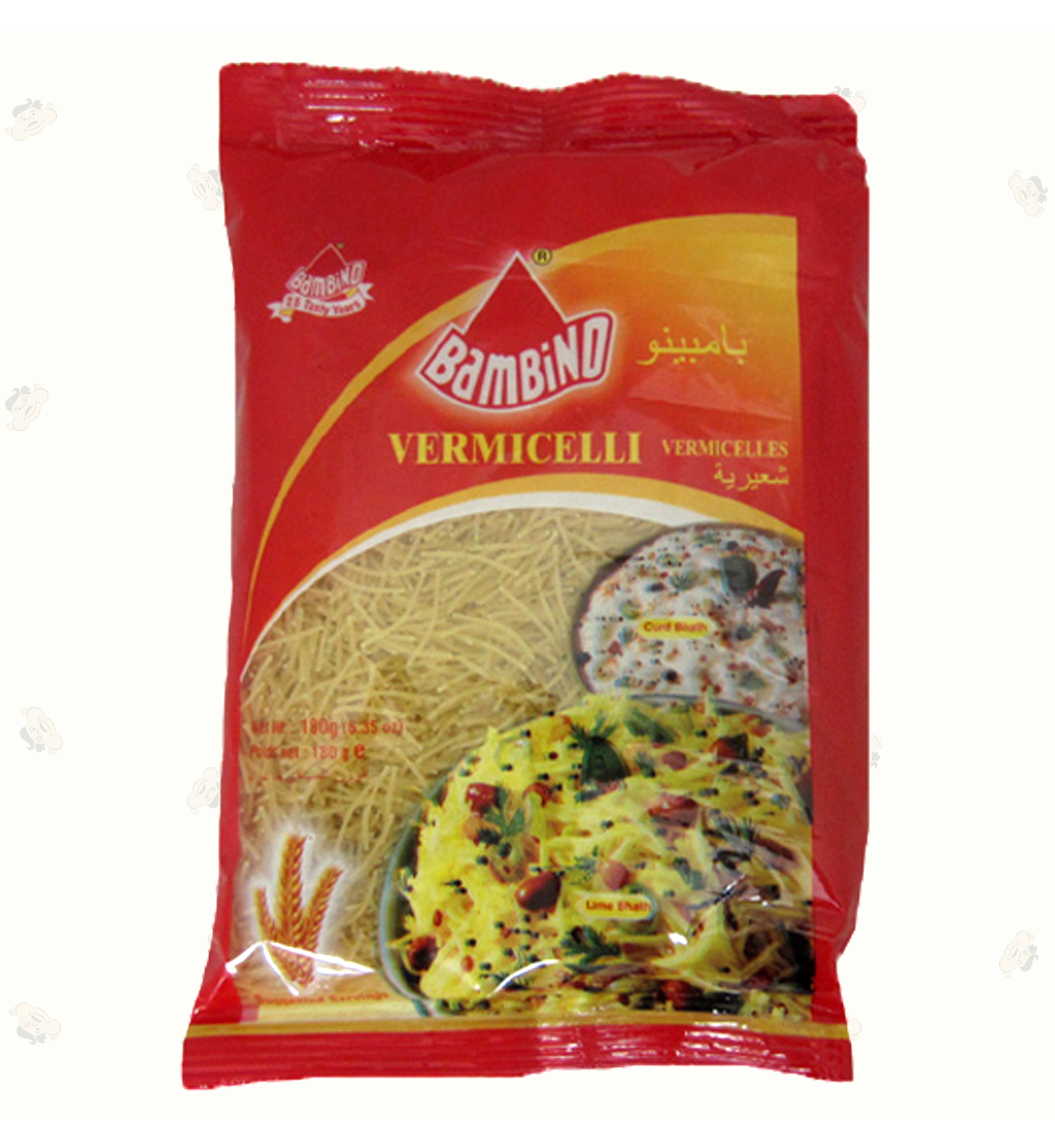Vermacelli 5.3 oz