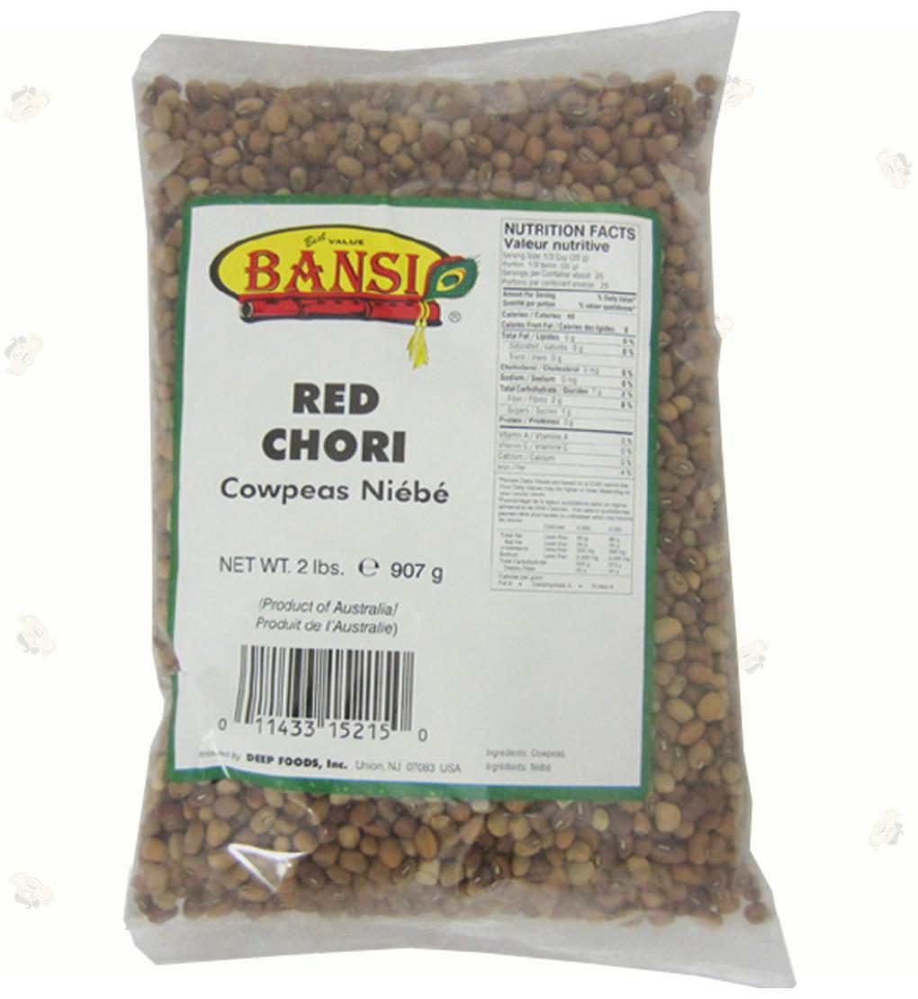Red Chori 2lb
