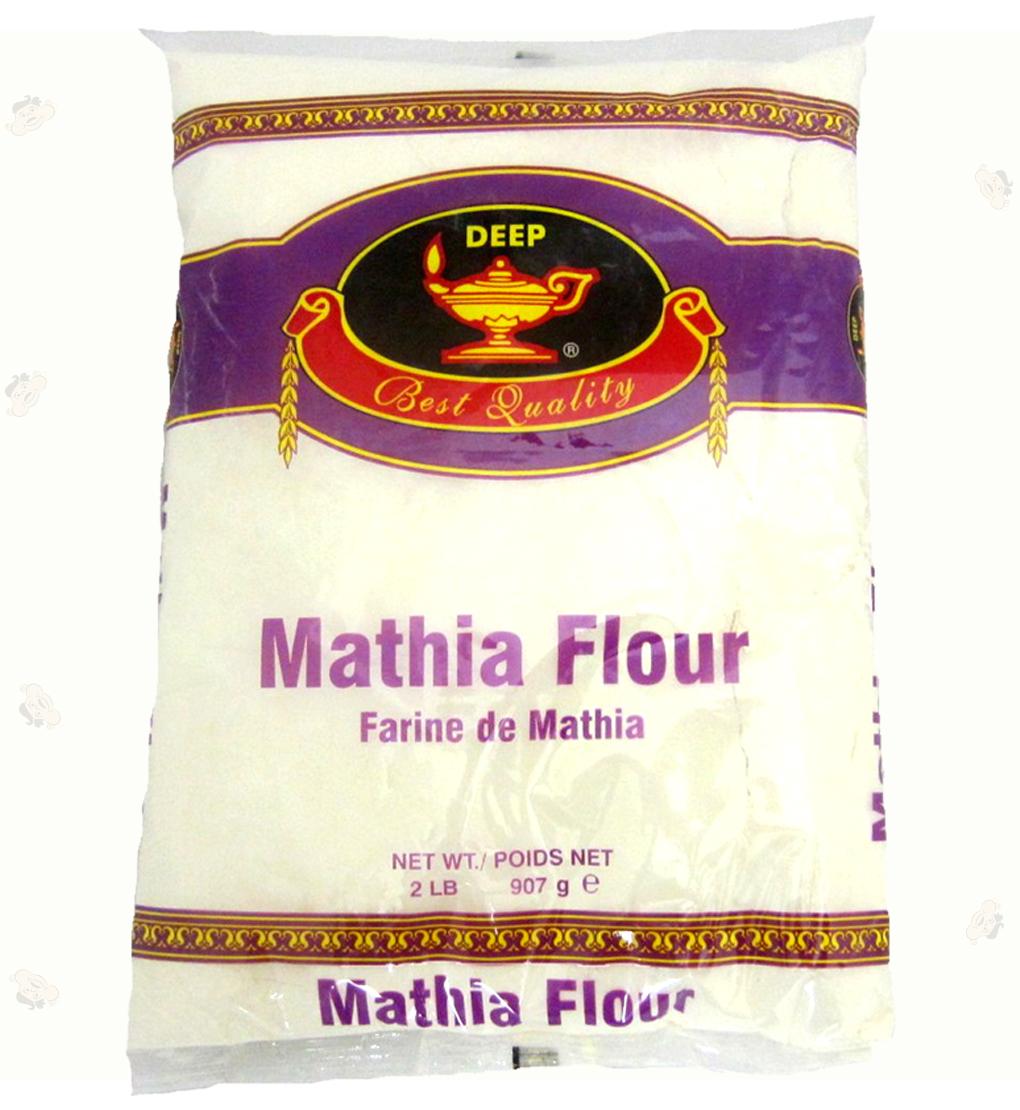 Mathia Flour 2lb