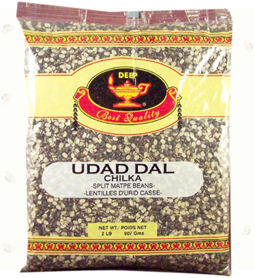 Indian Grocery - Udad Dal Chilka 2lb