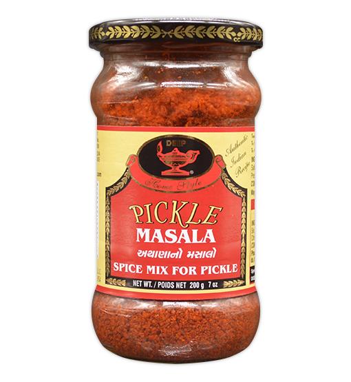 Pickle Masala 7oz