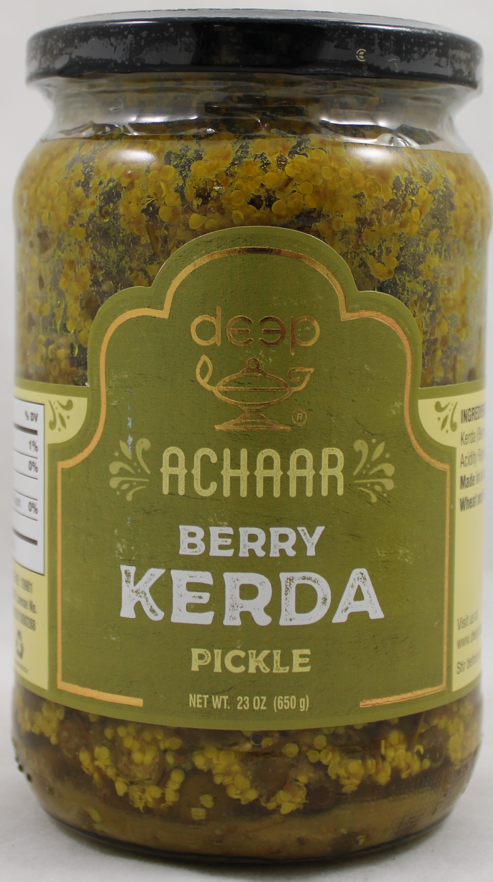 Berry  Kerda Pickle 24.7oz
