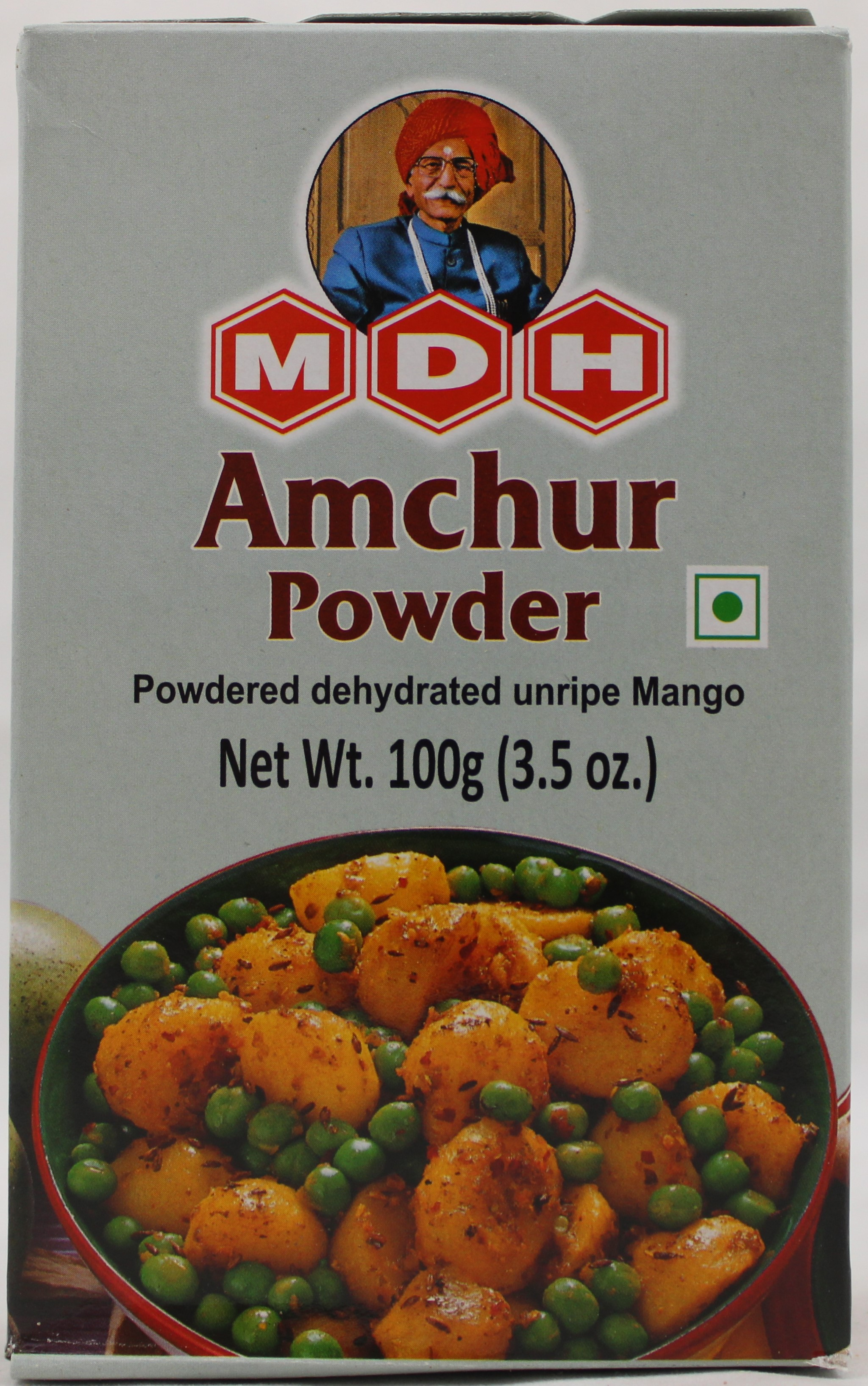Amchur Powder 3.5oz
