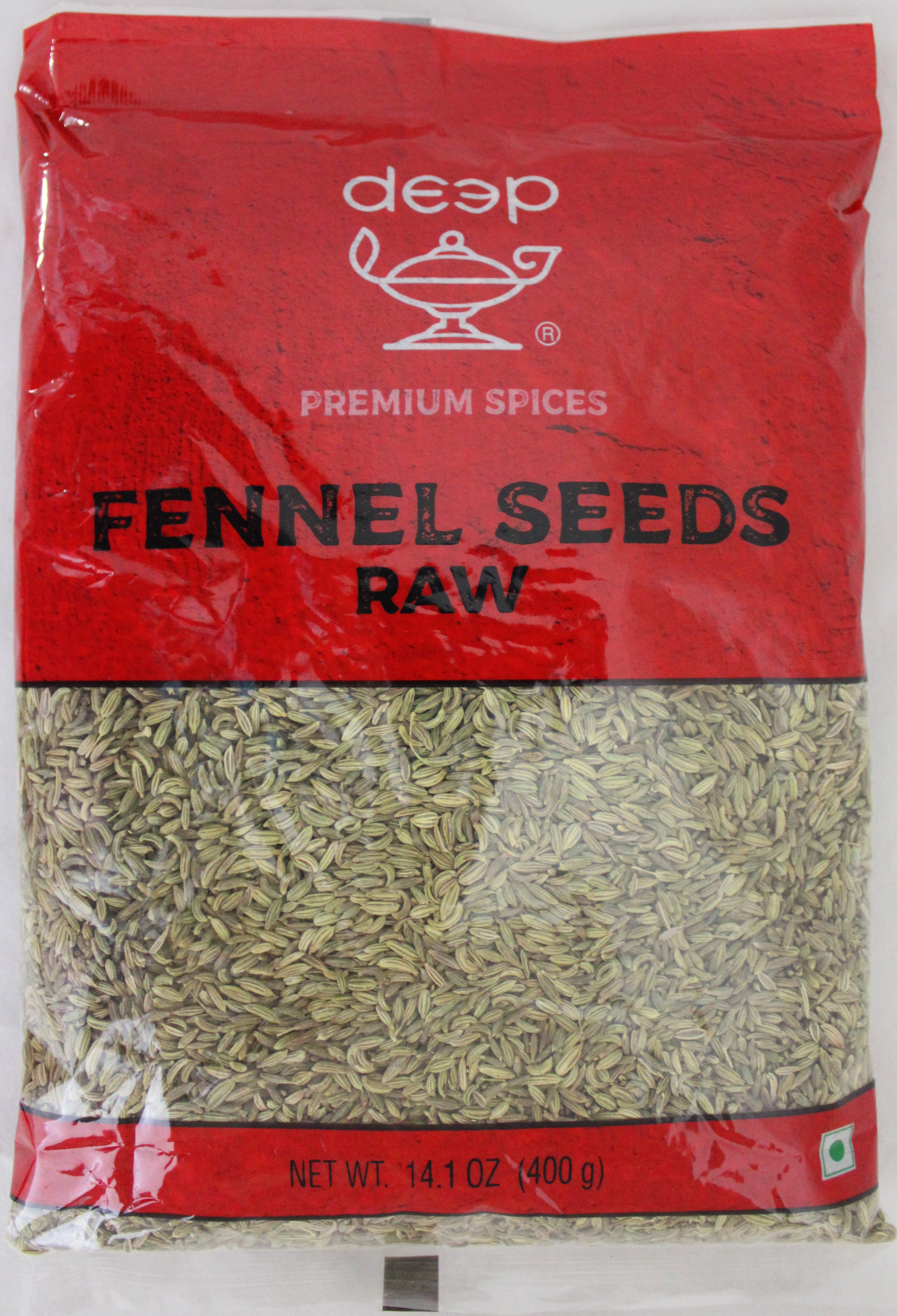 Fennel Seeds 14oz
