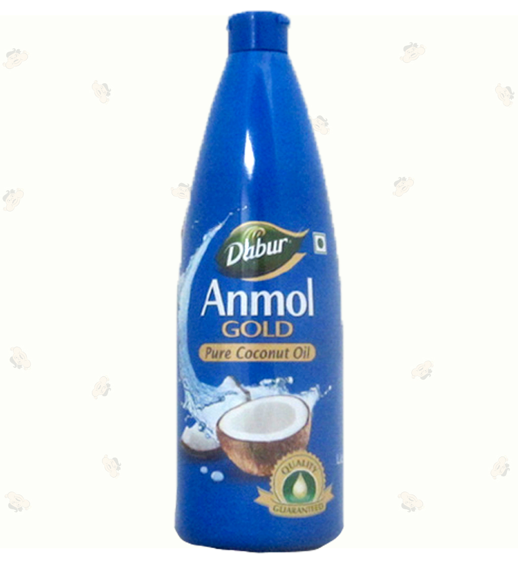 Anmol Coconut Oil 17.5oz