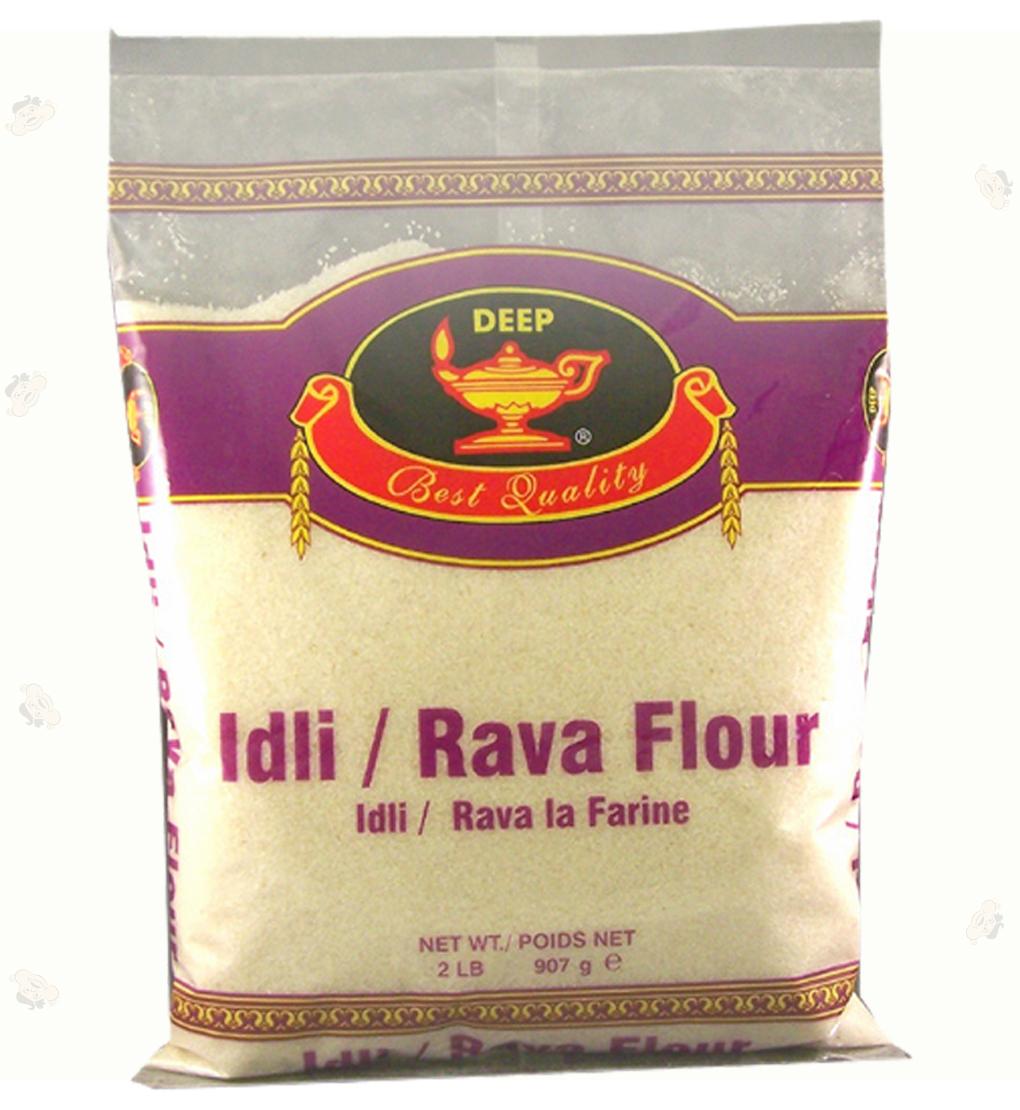 Idli/Rava Flour 2Lb