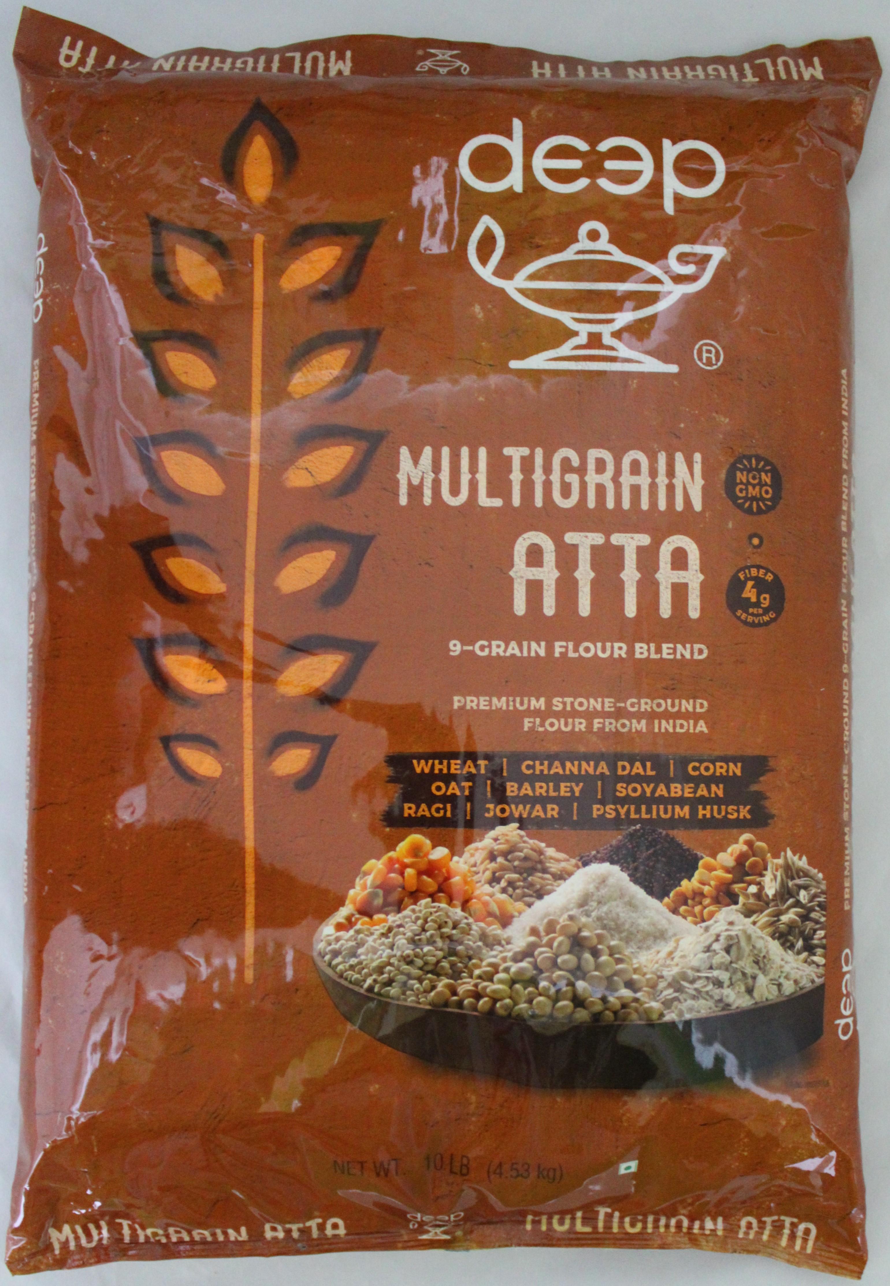 Multi Grain Flour 20 lb