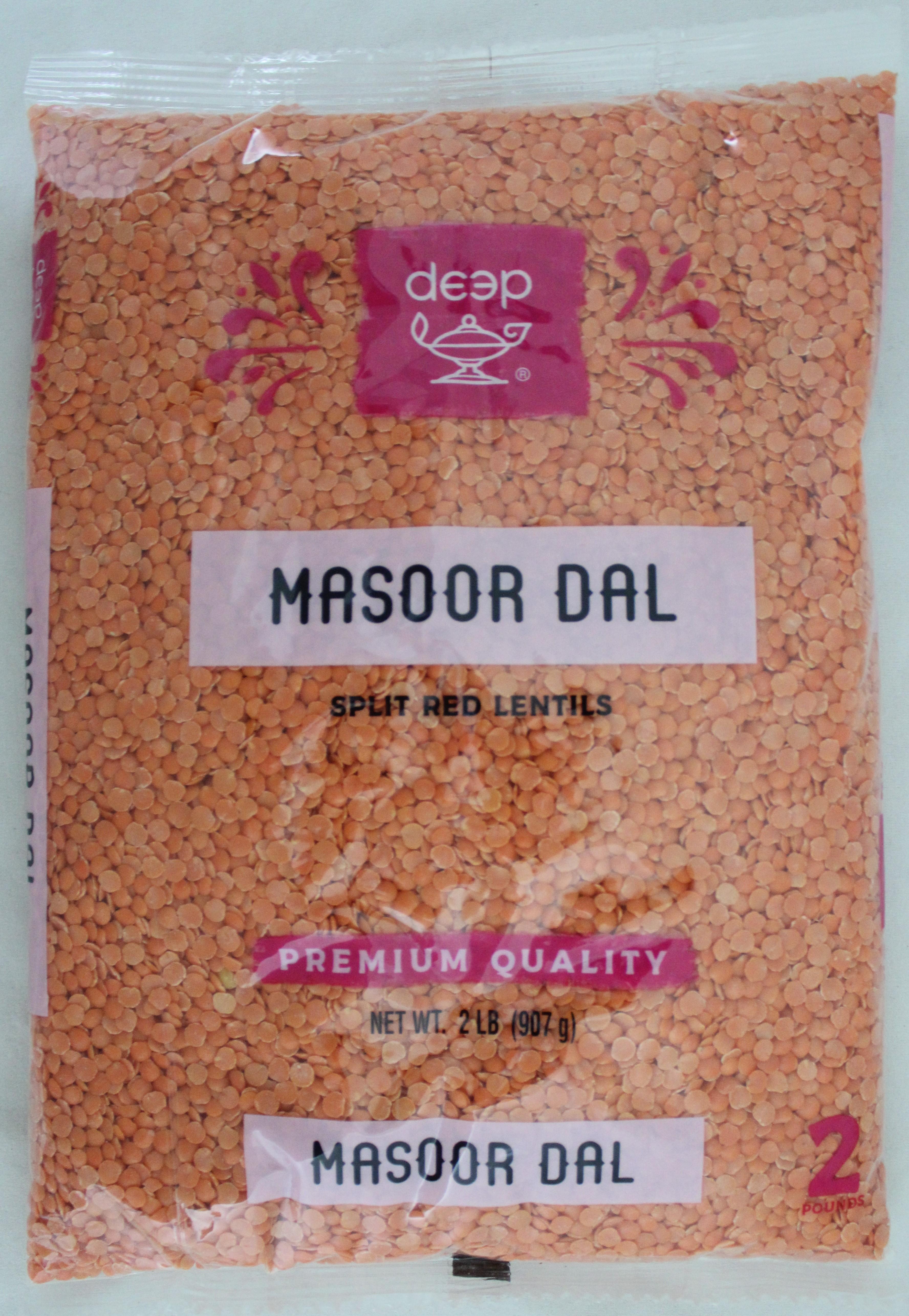 Masoor Dal 2lb