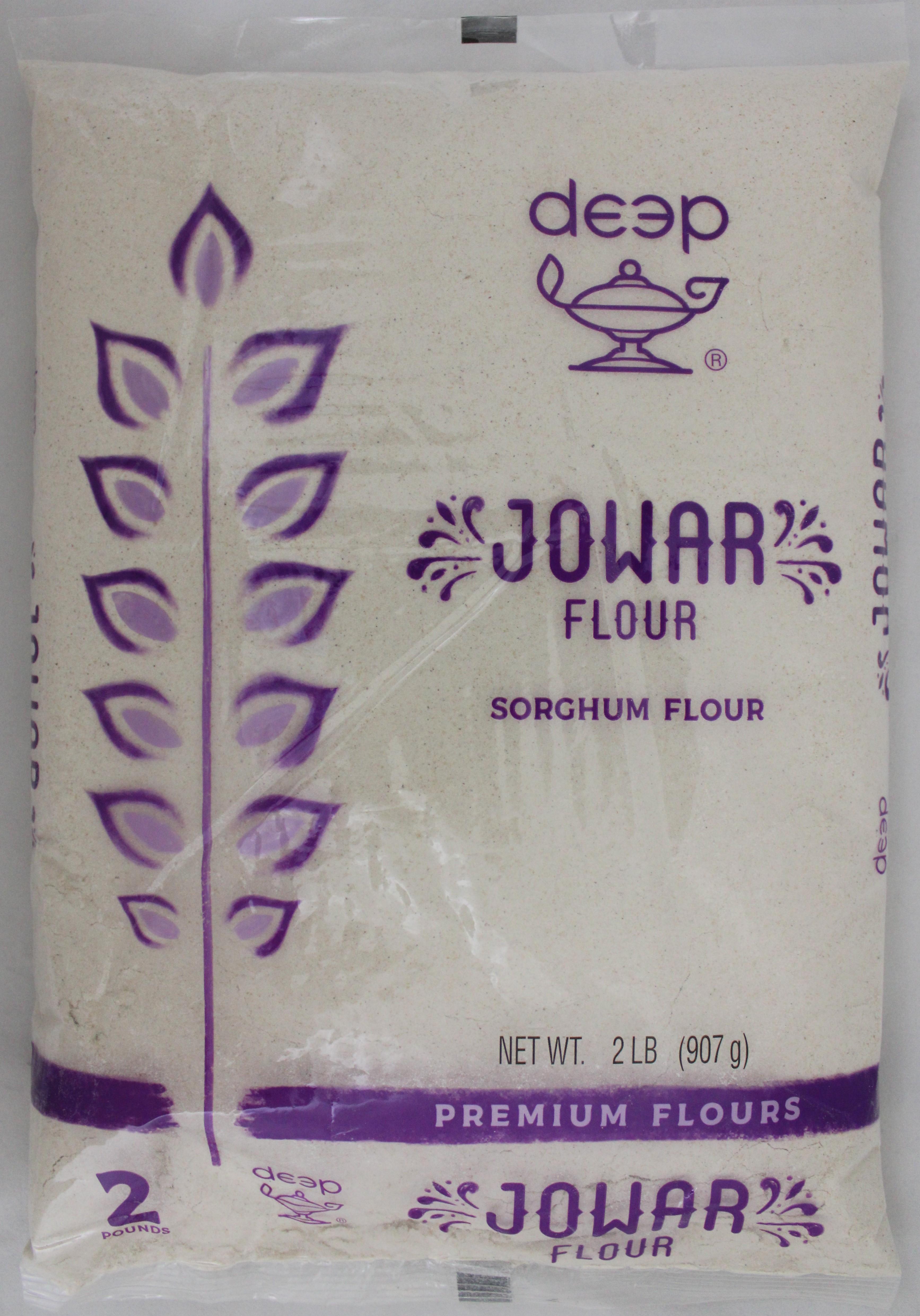 Indian Grocery - Juwar Flour 2Lb