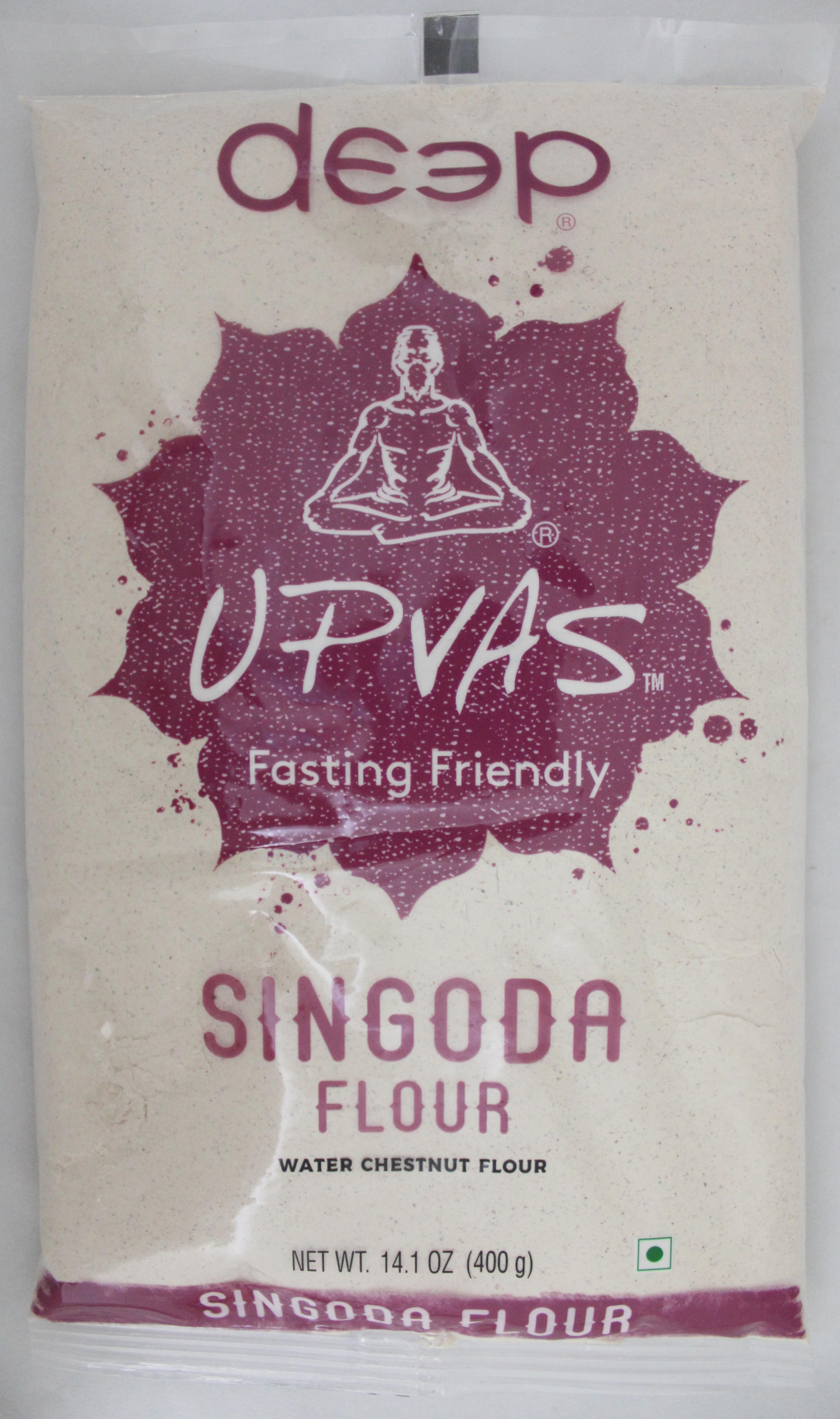 Singoda Flour 14.1oz