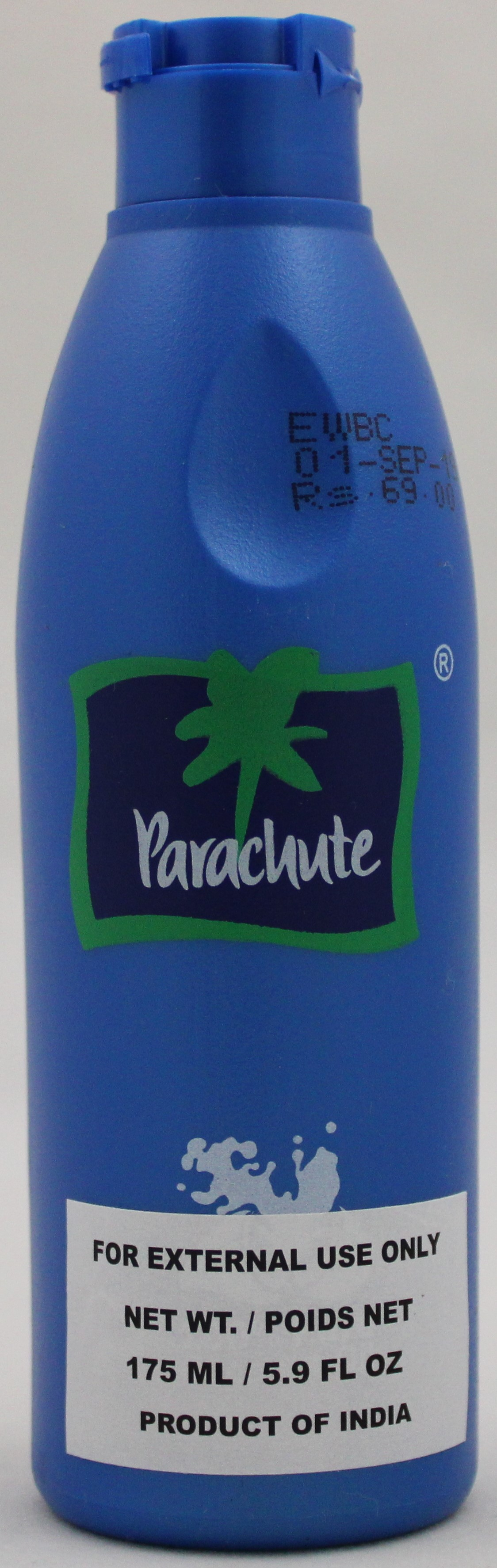 Parachute coconut oil 5.9 oz