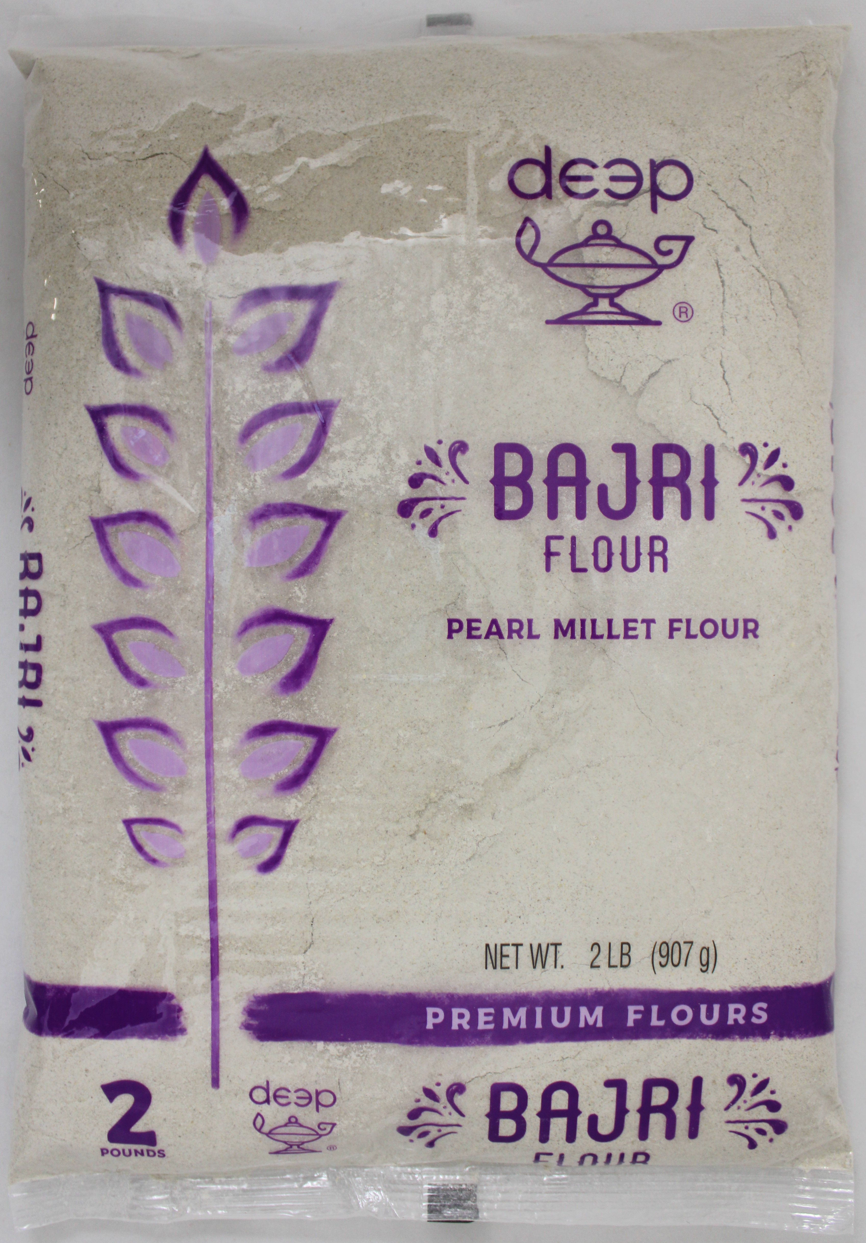 Bajri Flour 2lb