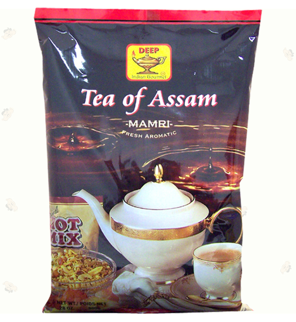Assam Tea 28oz