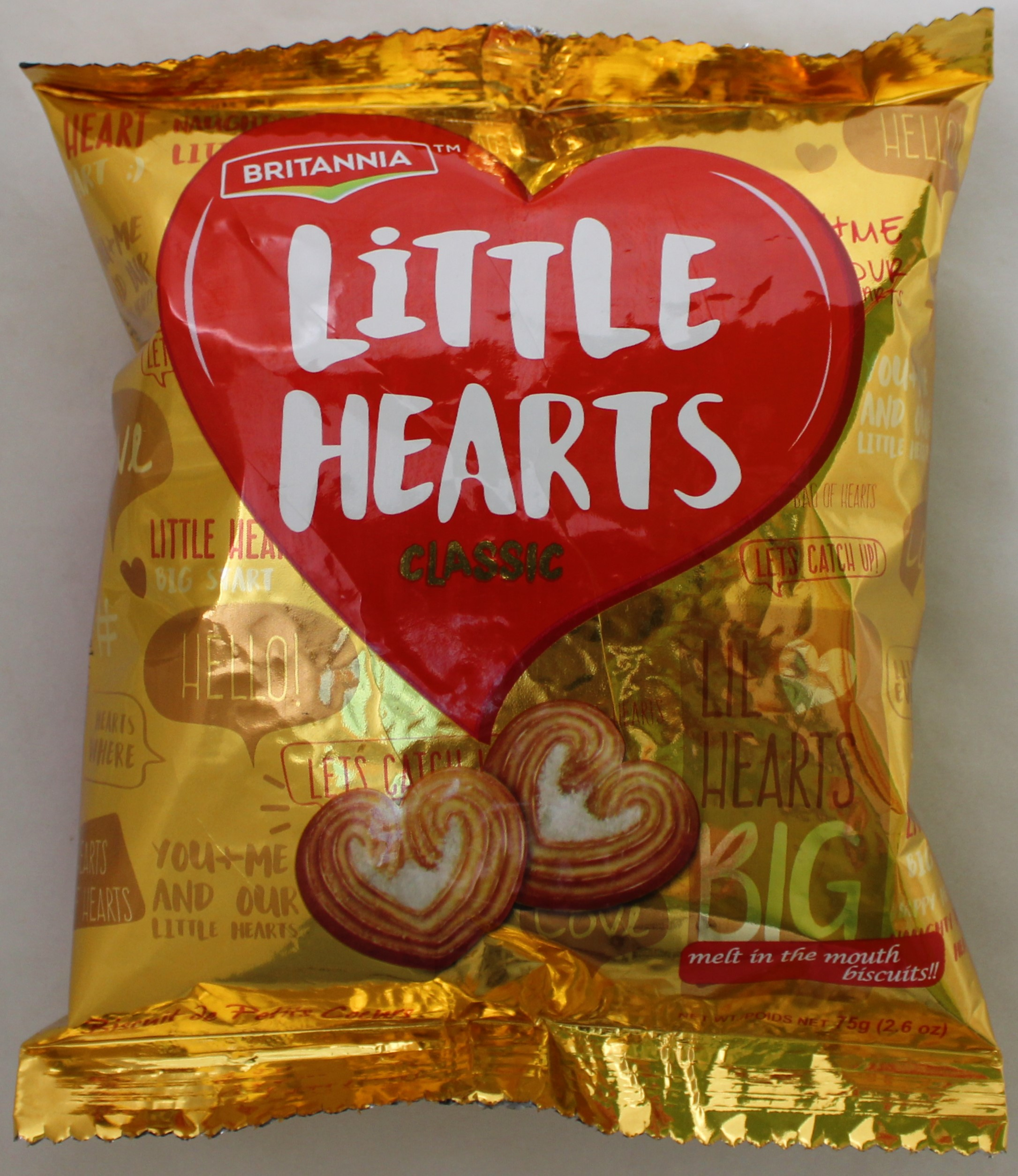 Little Hearts 2.64oz