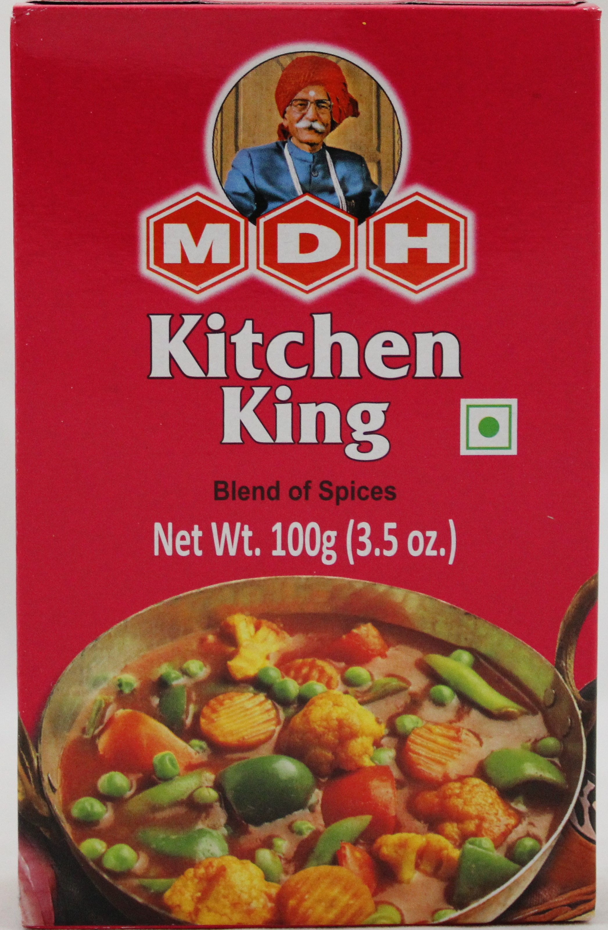 Kitchen King Masala 3.5 oz