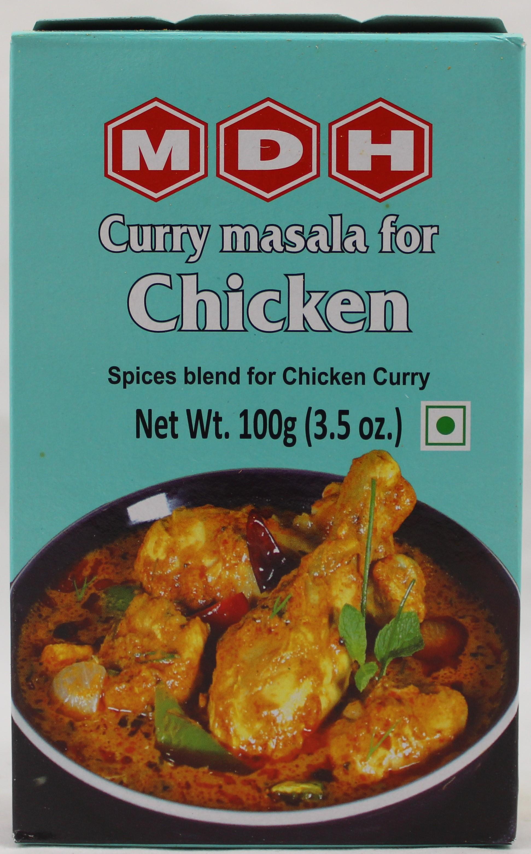 Chicken Curry Masala 3.5 oz