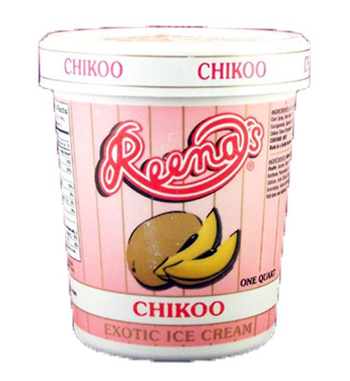 Chikoo - QT