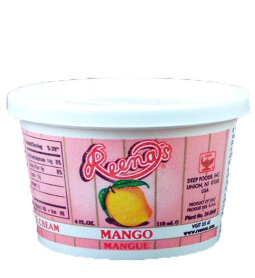CUP Mango
