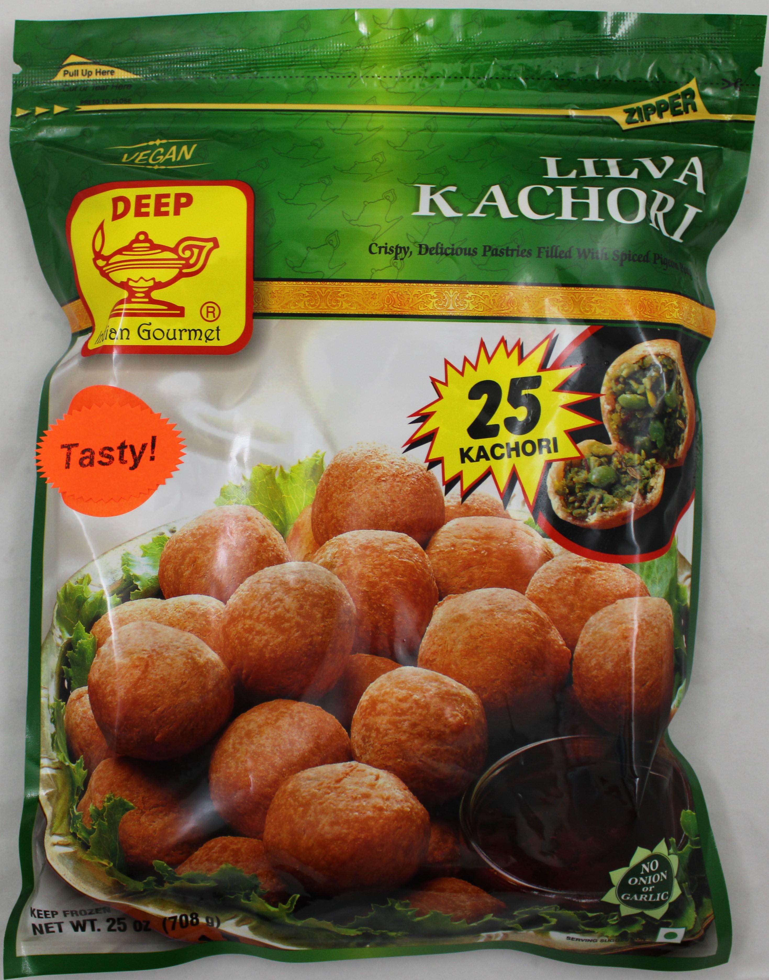25 Lilva Kachori 25 oz.