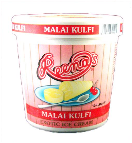 1/2 Malai Kulfi Ice cream