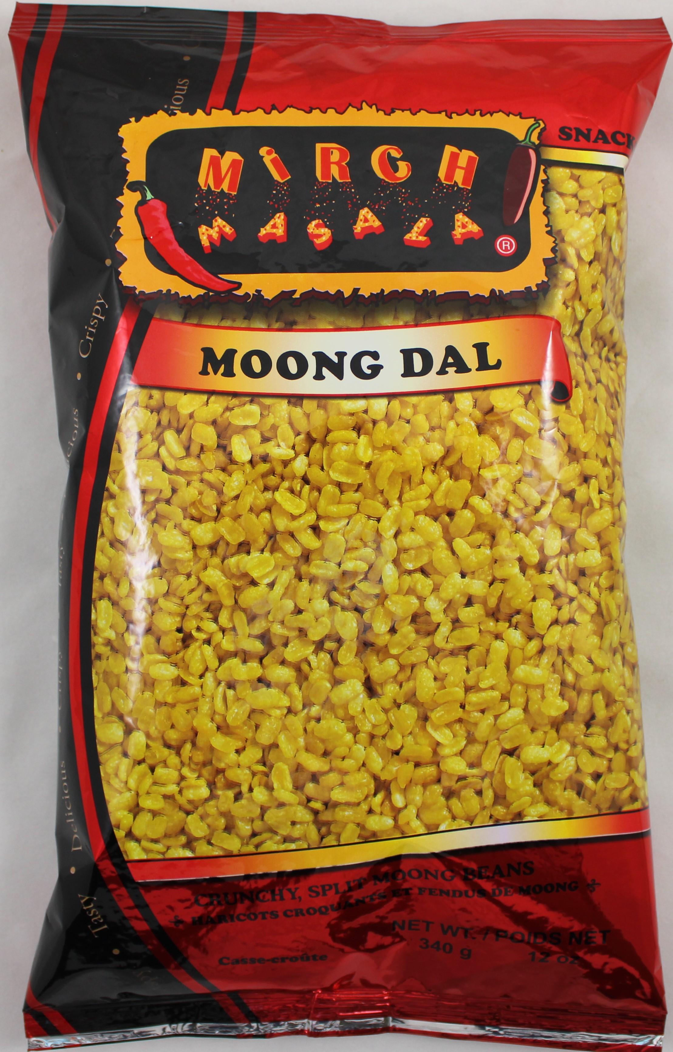 Moong Dal 12oz.