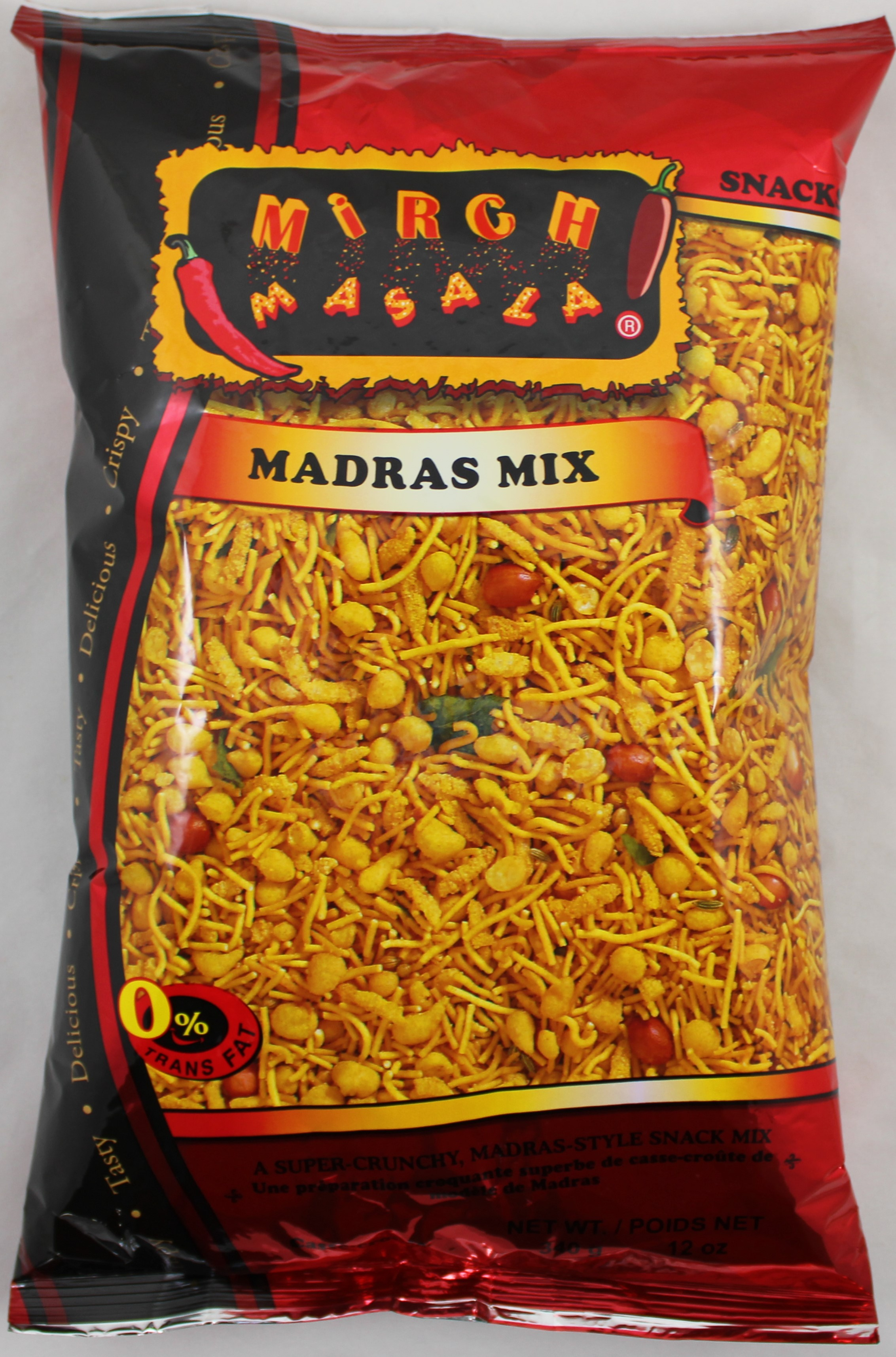 Madras Mix 12oz.