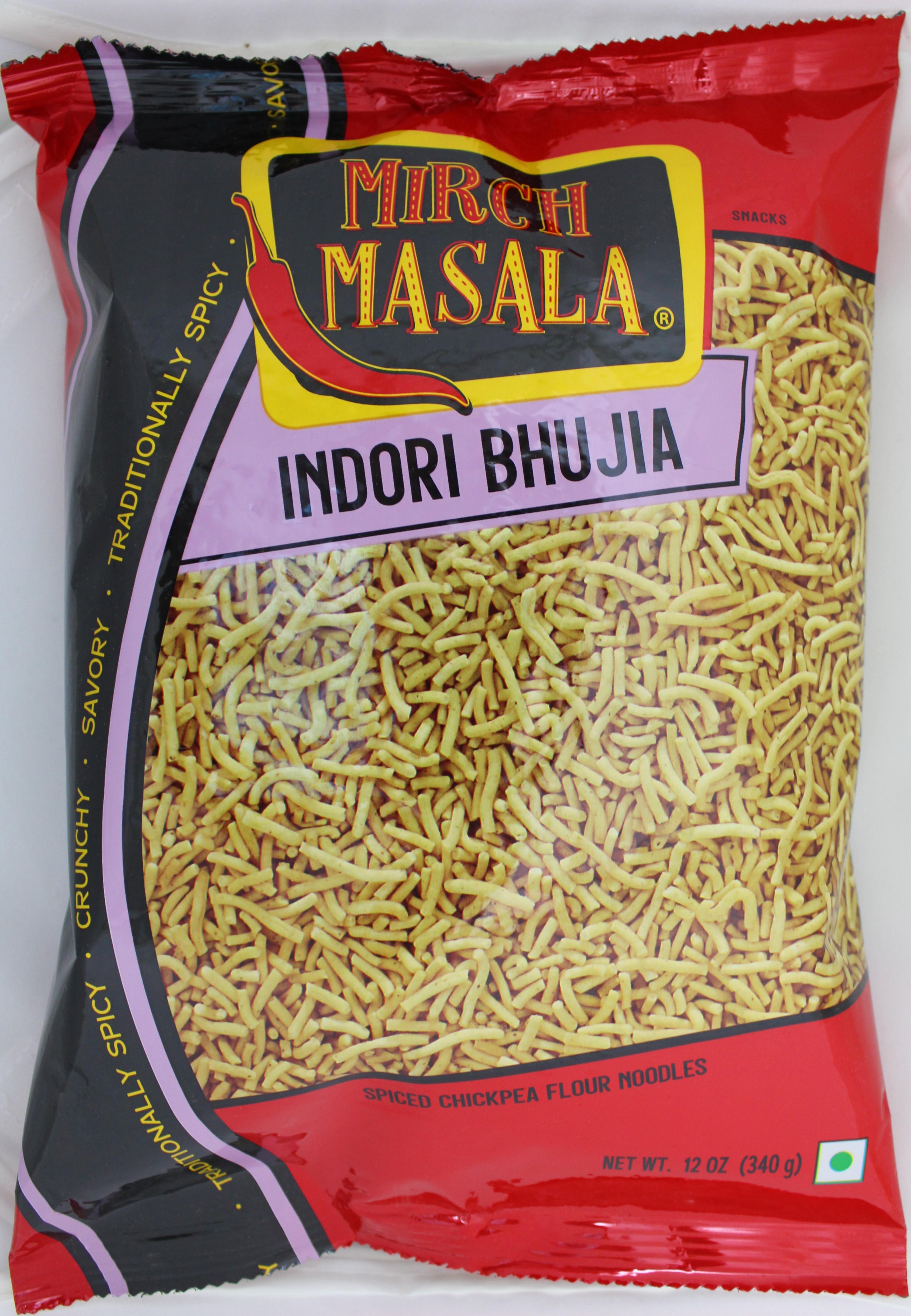 Indori Bhujia 12oz.