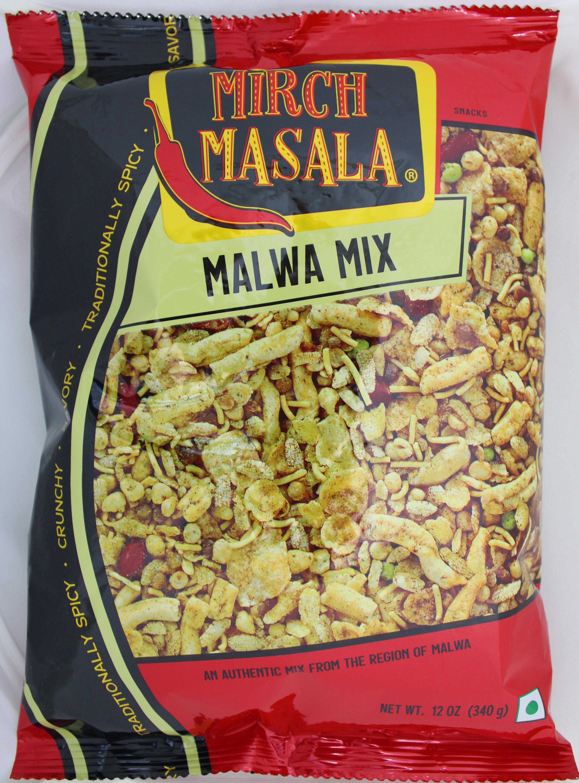 Malwa Mix 12oz.