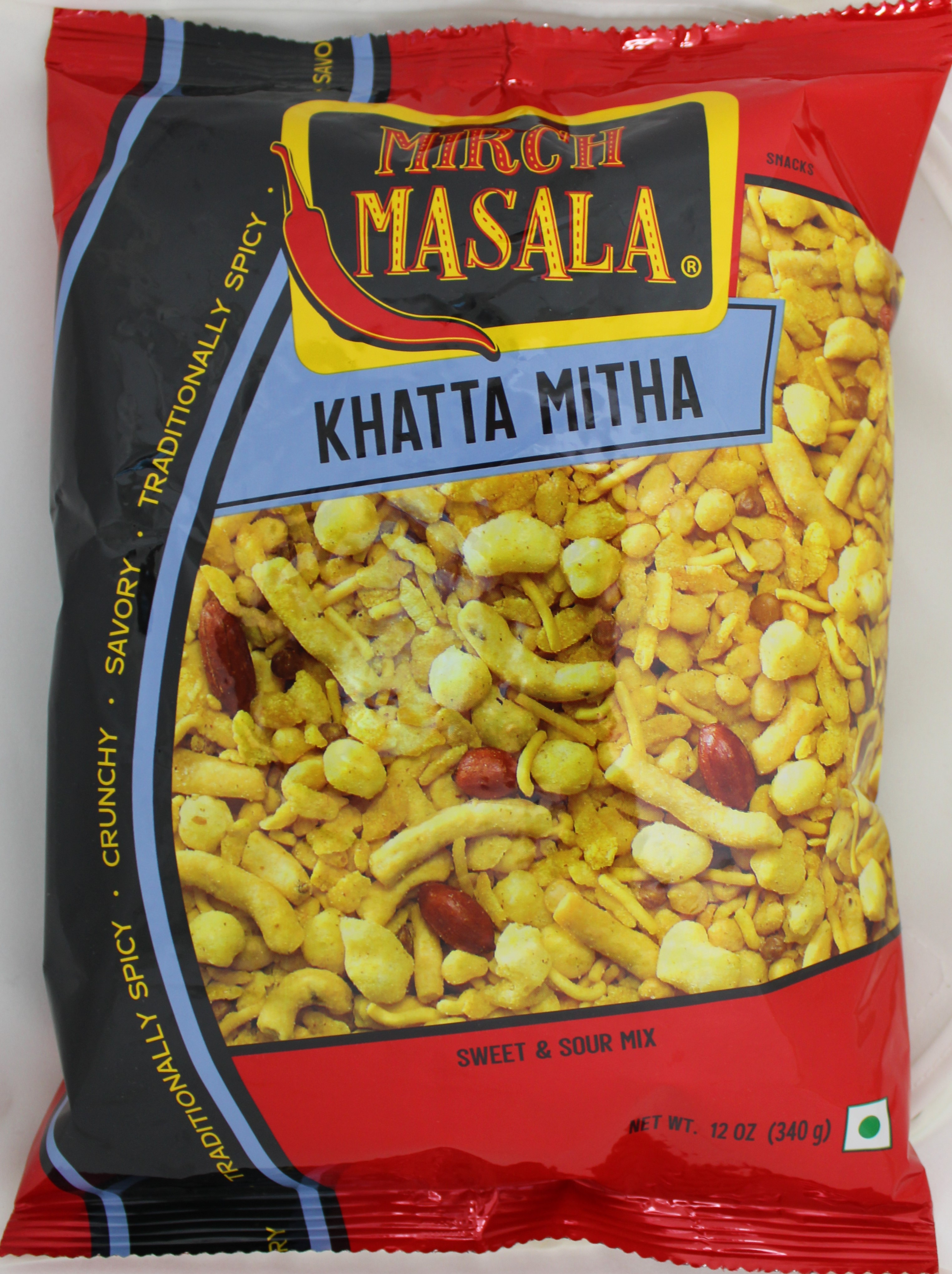 Khatta Mitha 12 oz.