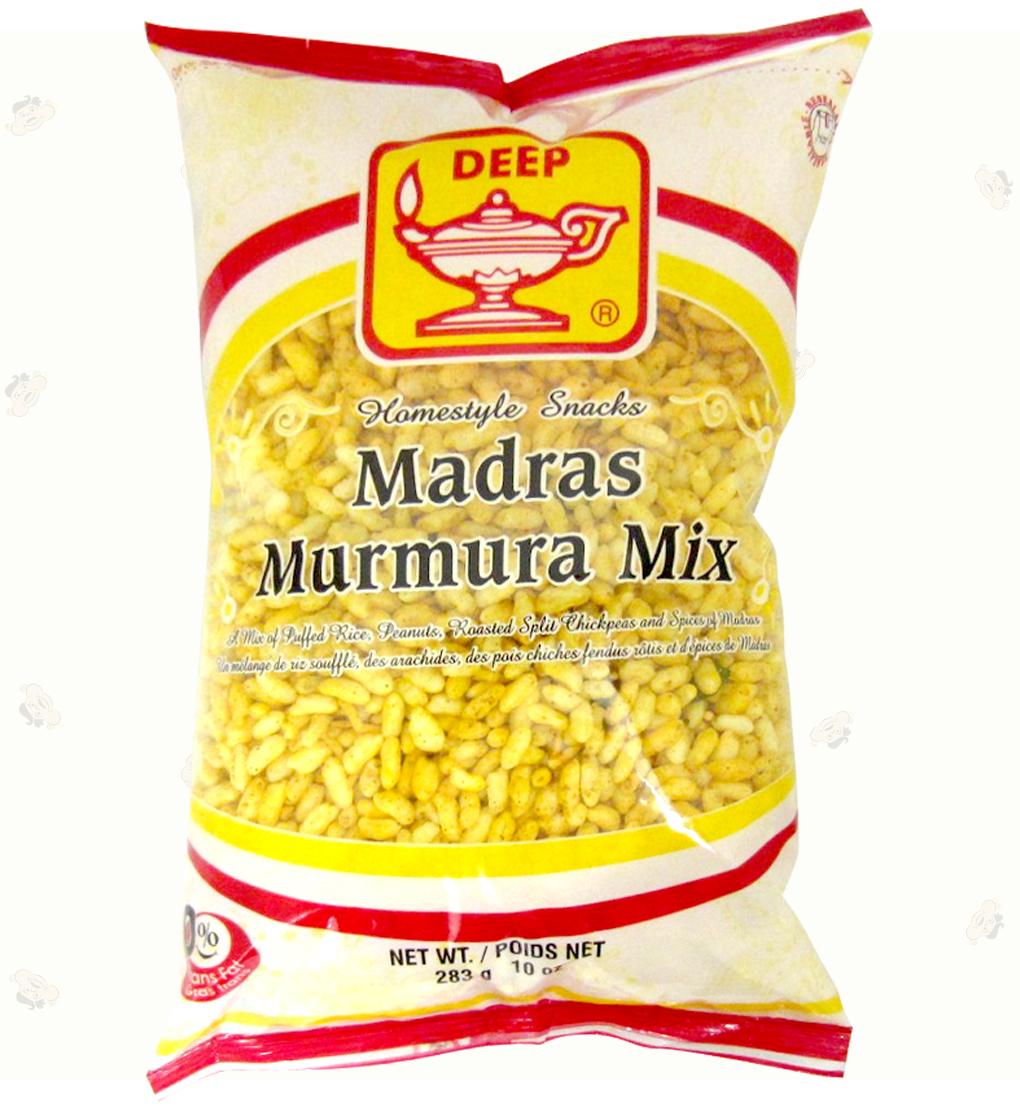 Madras Murmura Mix 10 oz.