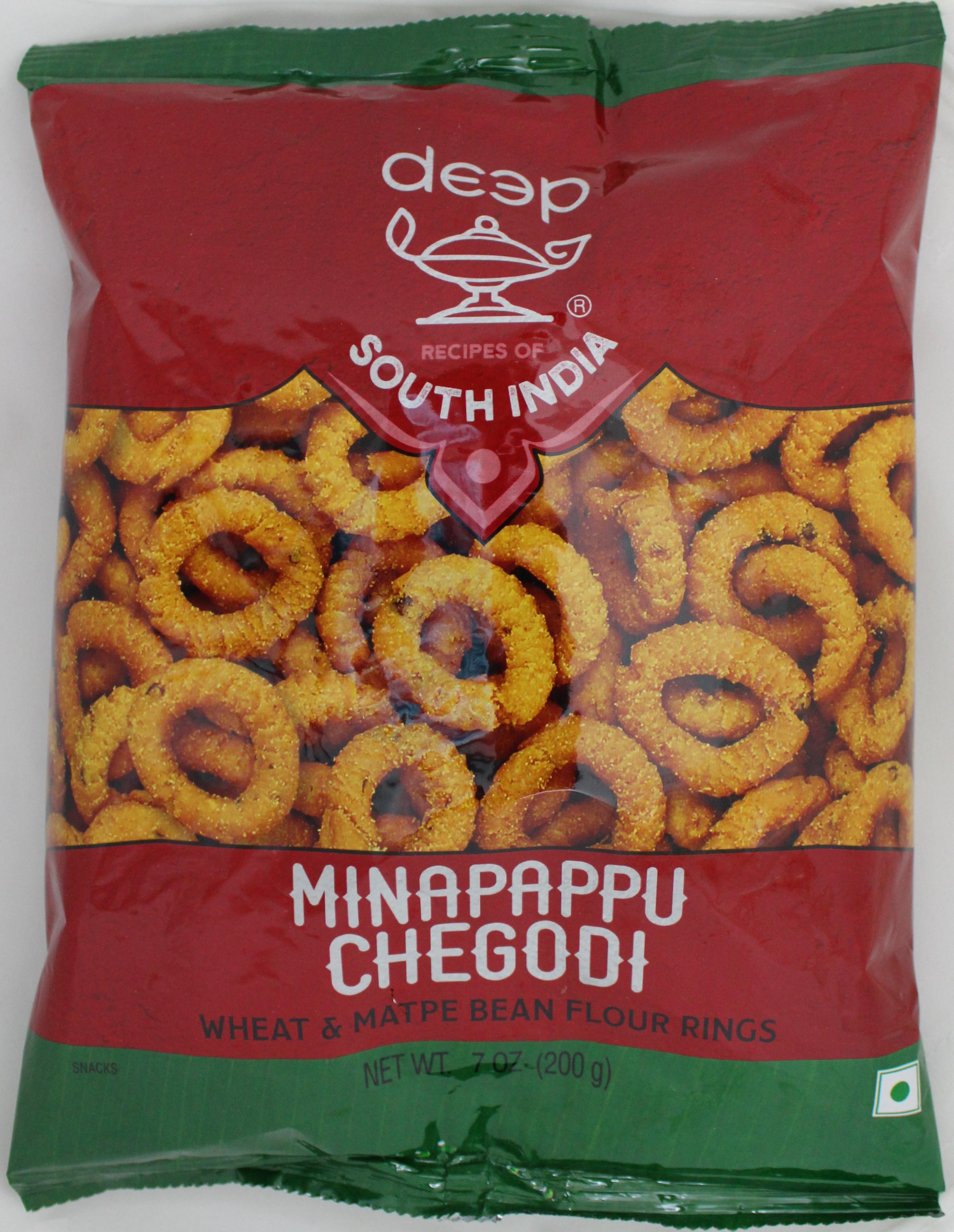 Minapappu Chegodi 7 Oz