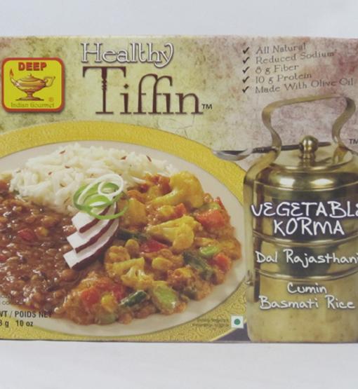 Vegetable Korma 10 oz.