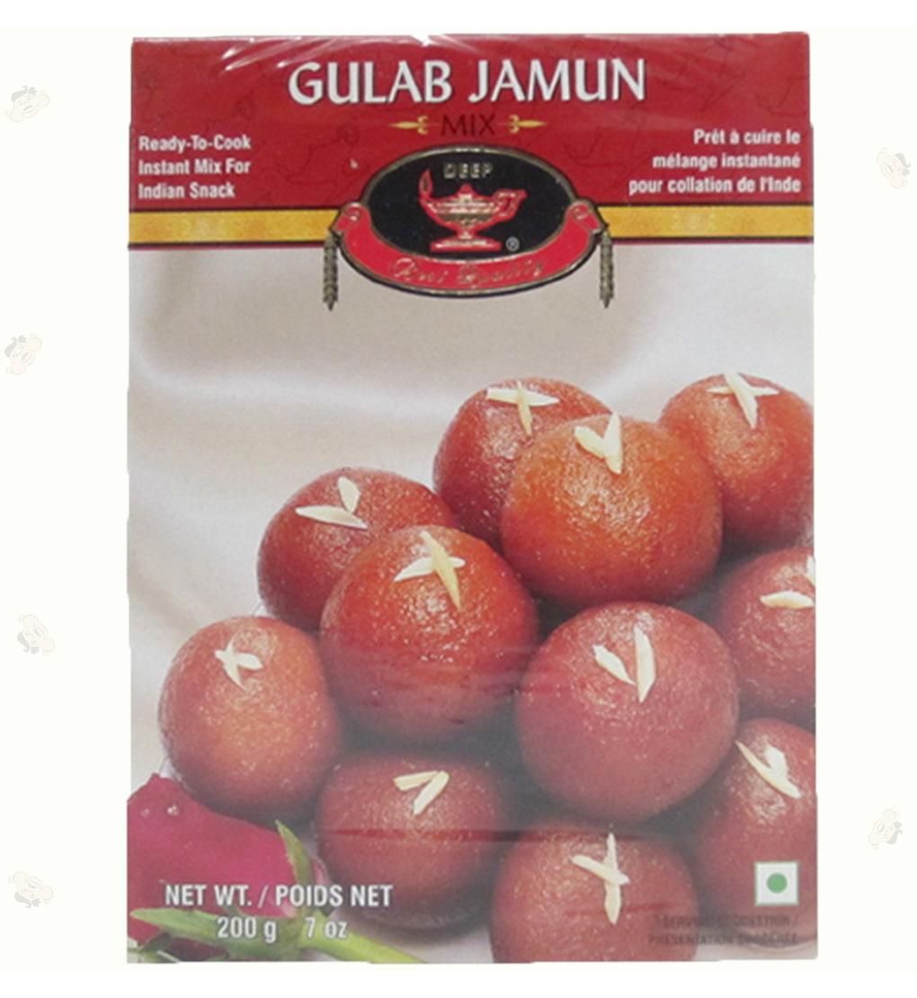 Indian Grocery - Gulab Jamun Mix 7oz