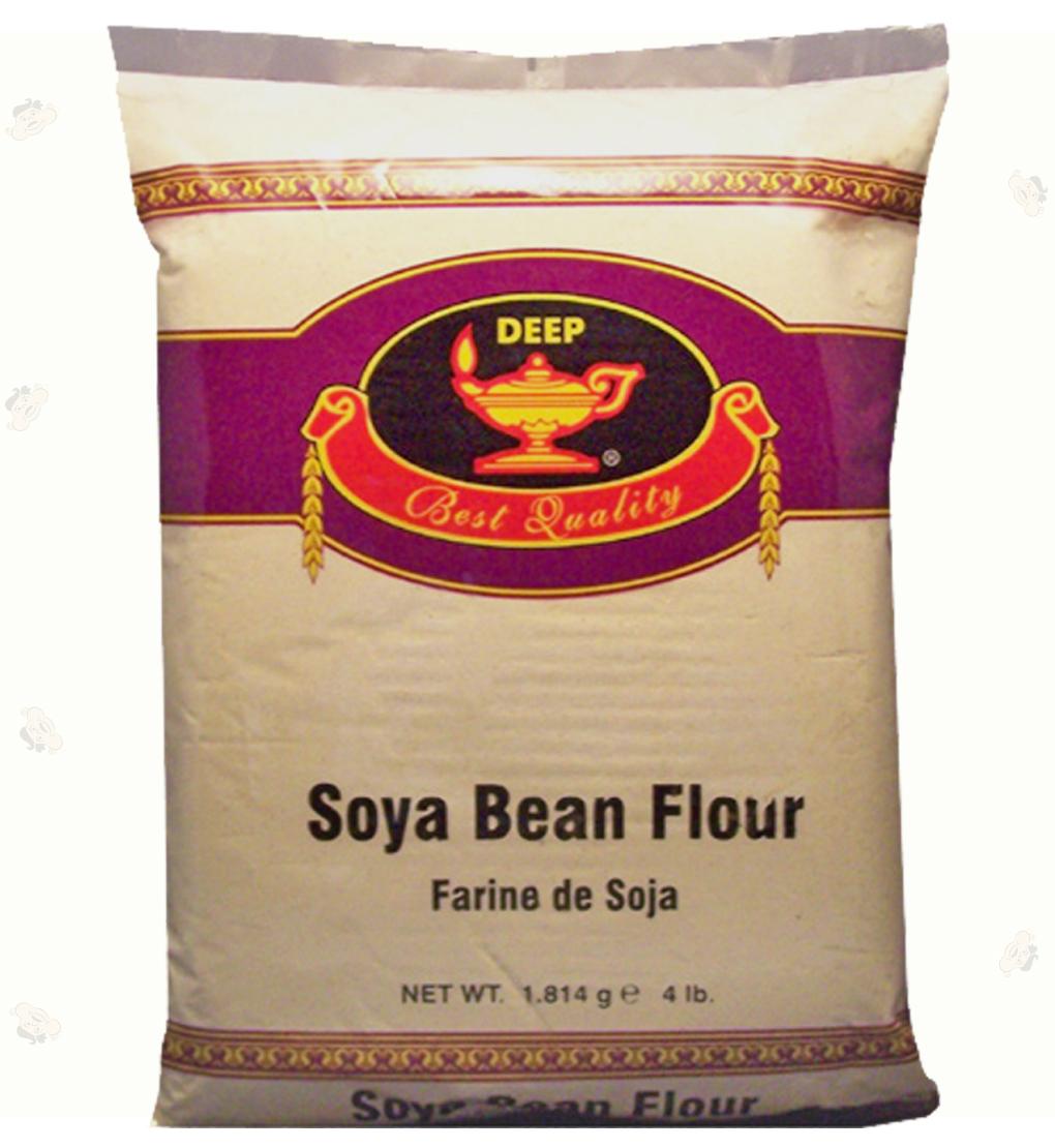 Soya Bean Flour 4lb