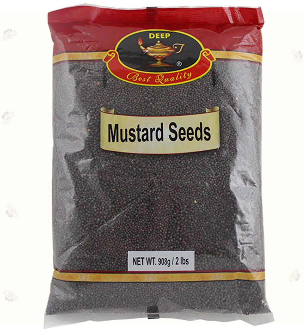 Mustard Seeds 2lb