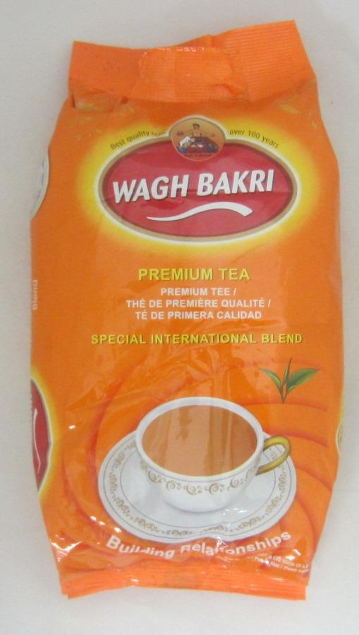 Wagh Bakri Tea 2 LBS