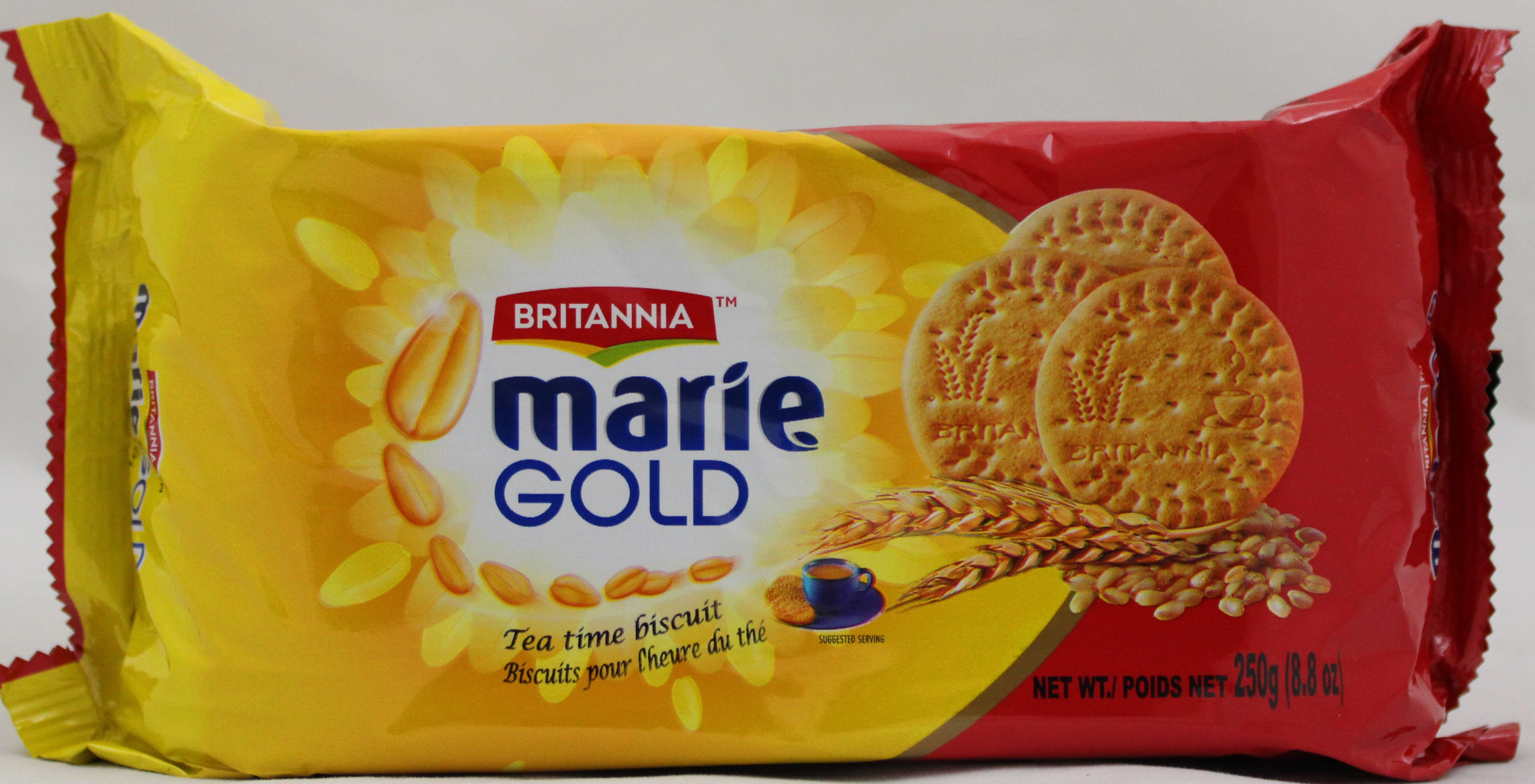 Marie Gold 8.8oz