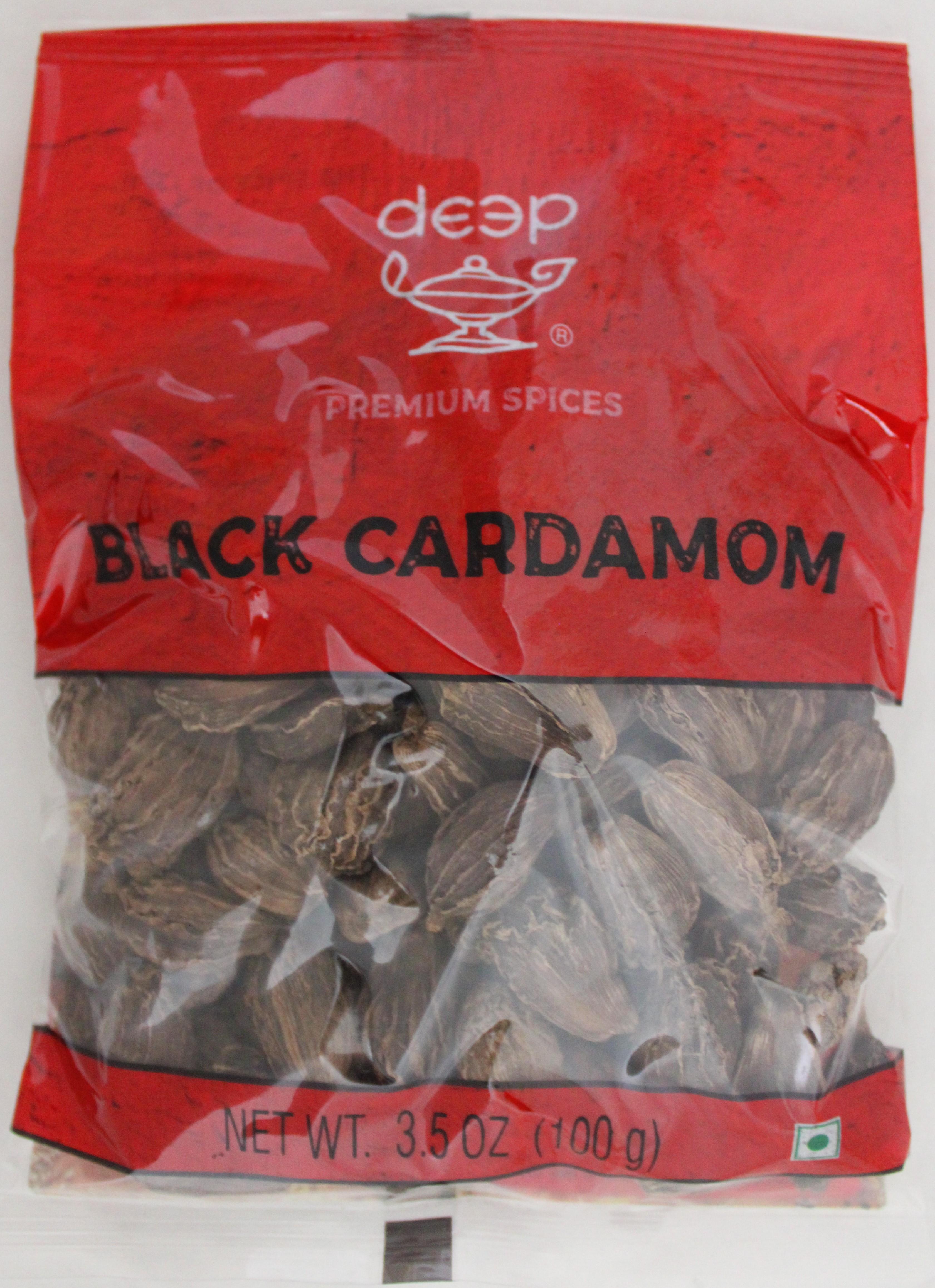 Black Cardamom 3.5oz