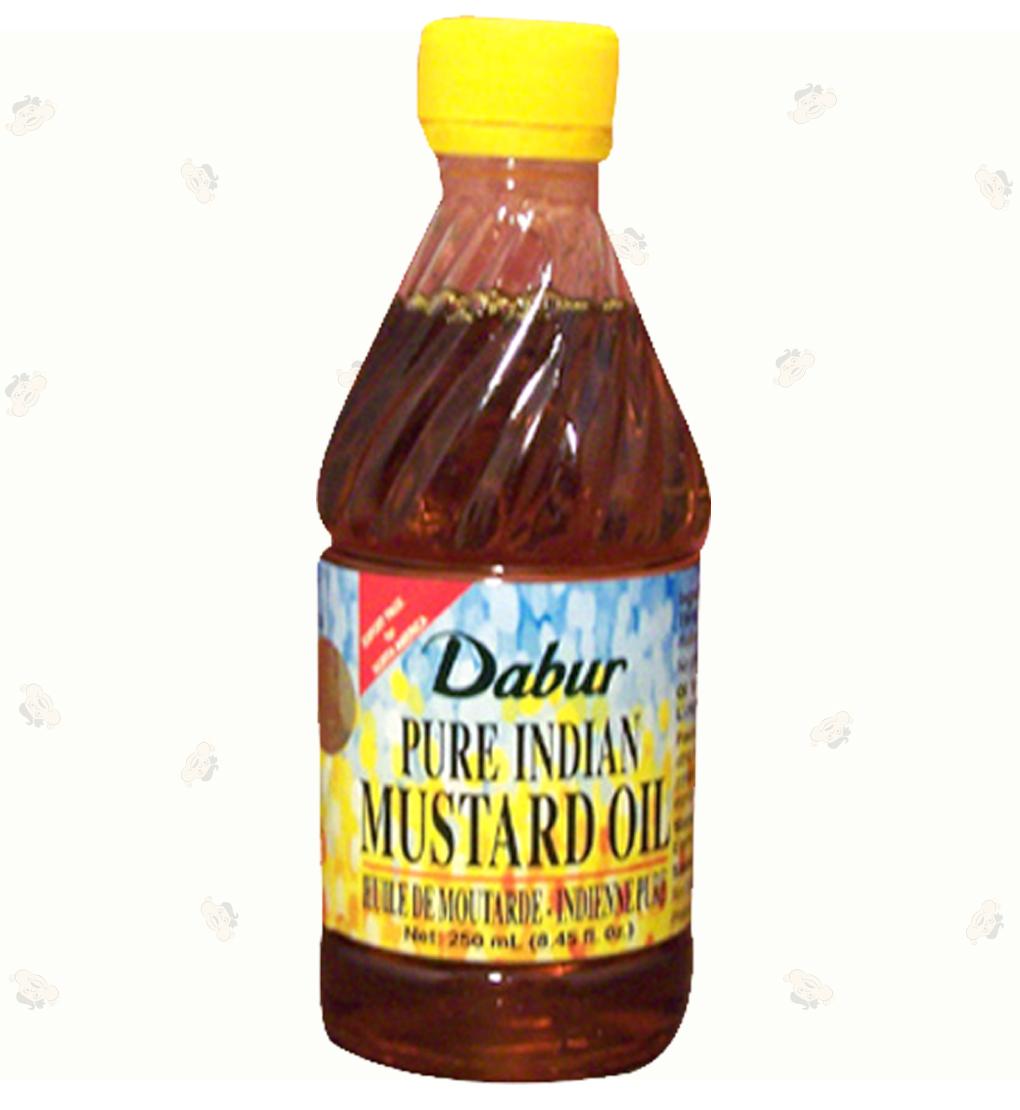 Mustard Oil 8.45 floz(250ml)