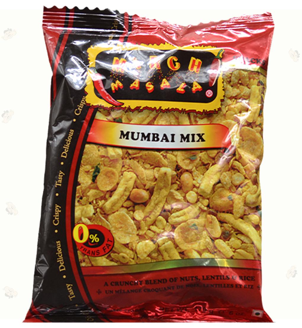 Mumbai Mix 6oz.