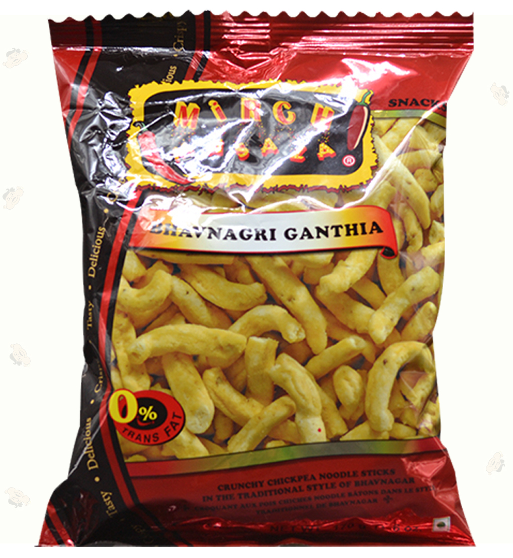 Bhavanagri Ganthia 6 oz
