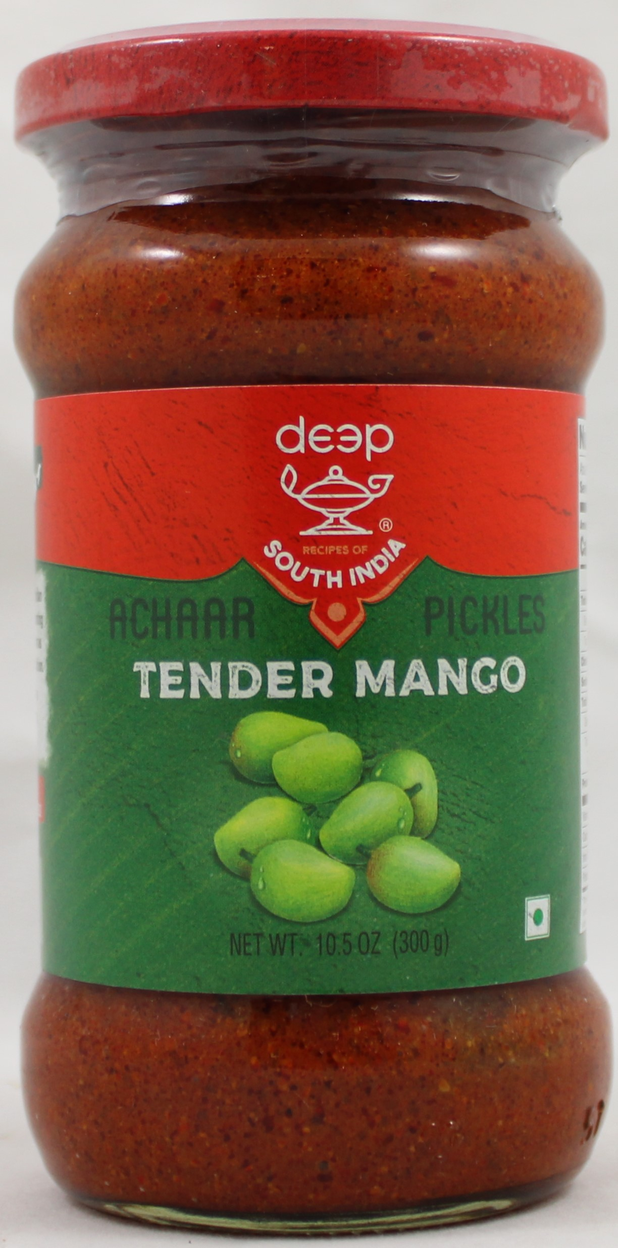 Tender Mango Pickl10.5oz.
