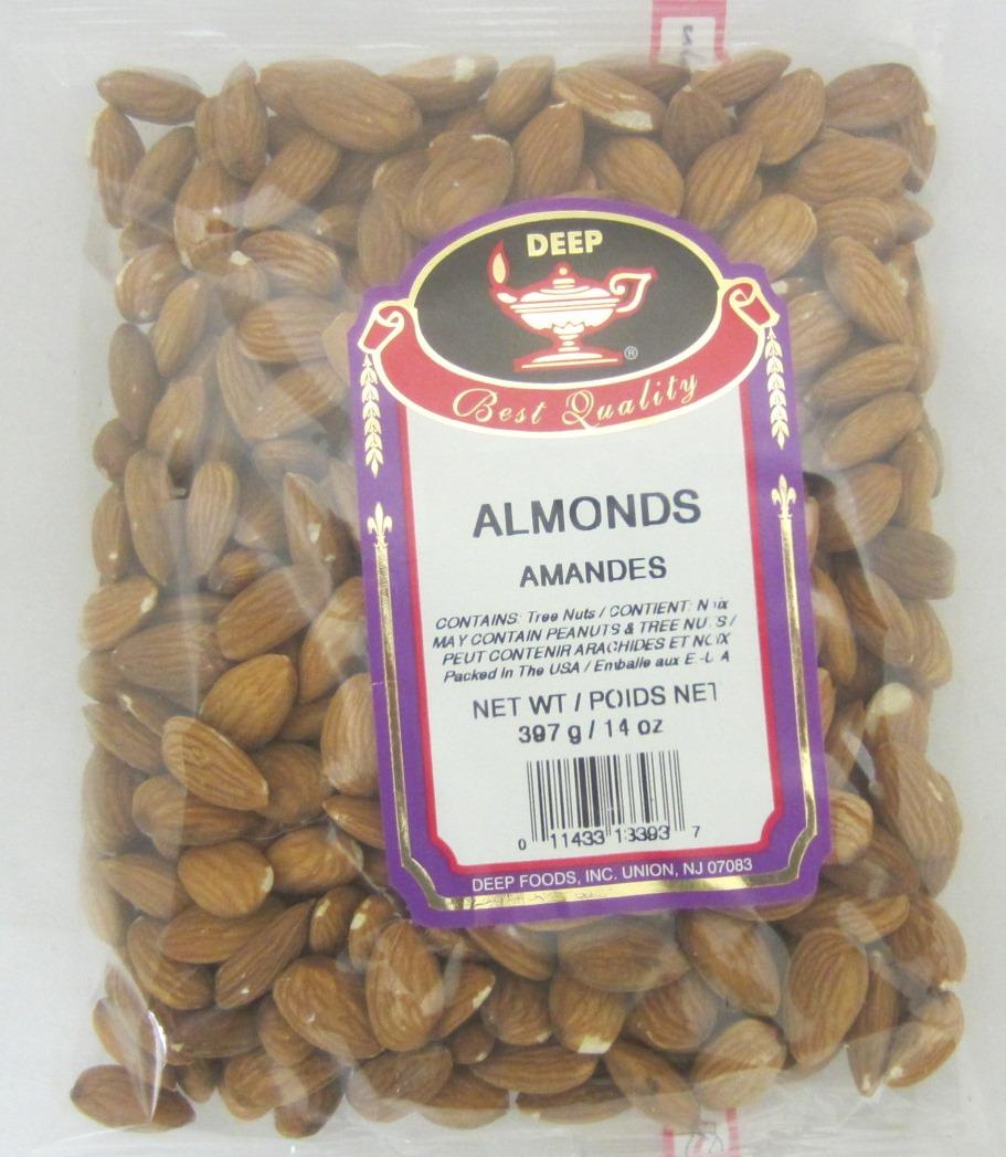 Deep Almond 14oz.