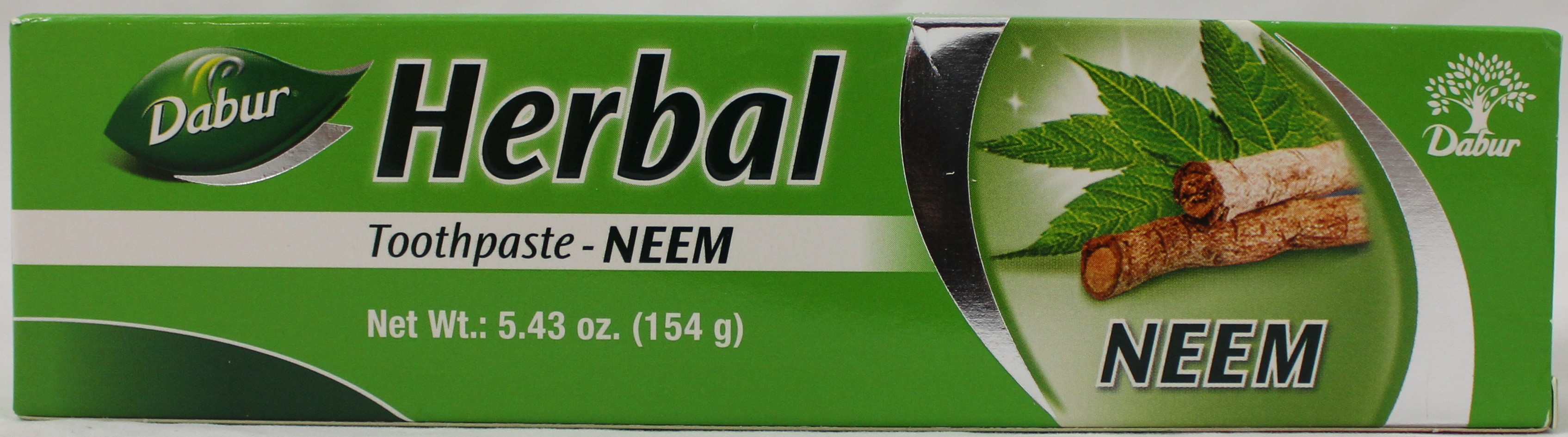 Toothpaste Neem 5.43 Oz